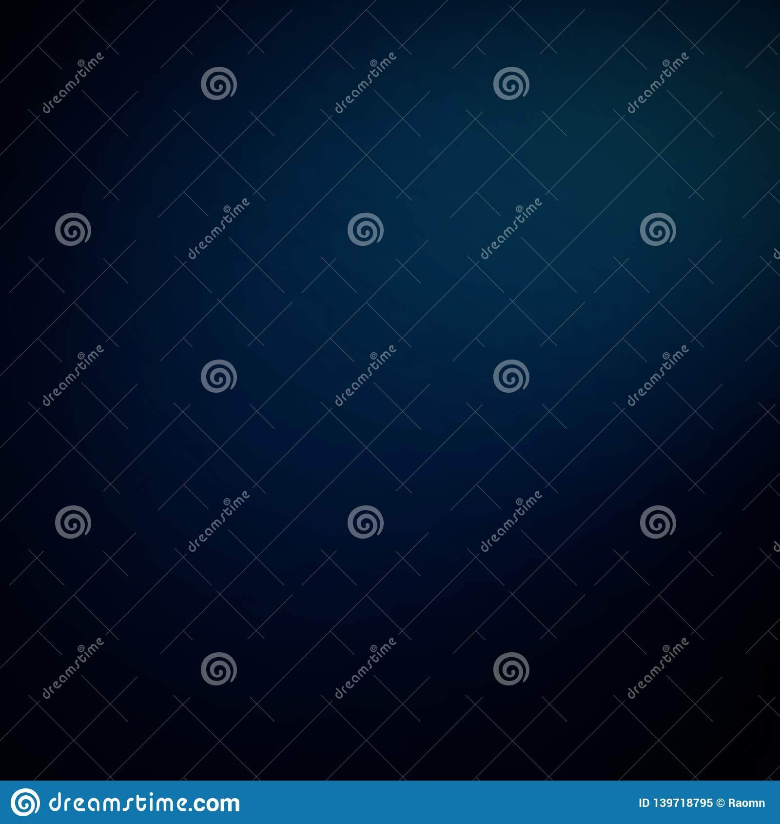 Ilustração azul da arte do backrop do Web site do sumário do teste padrão