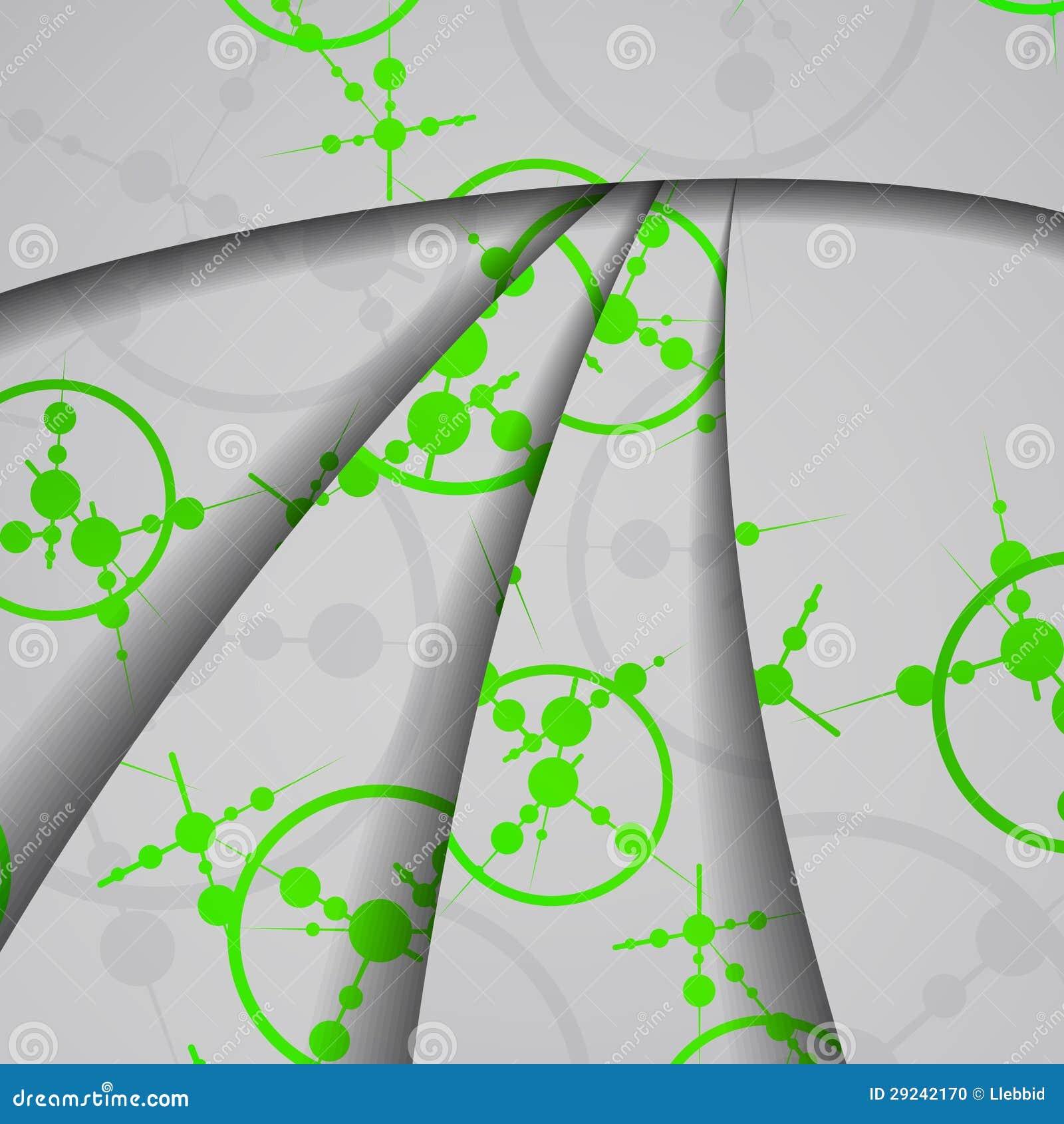 Download Ilustração Colorida Do ADN. Ilustração do Vetor - Ilustração de modelo, biologia: 29242170