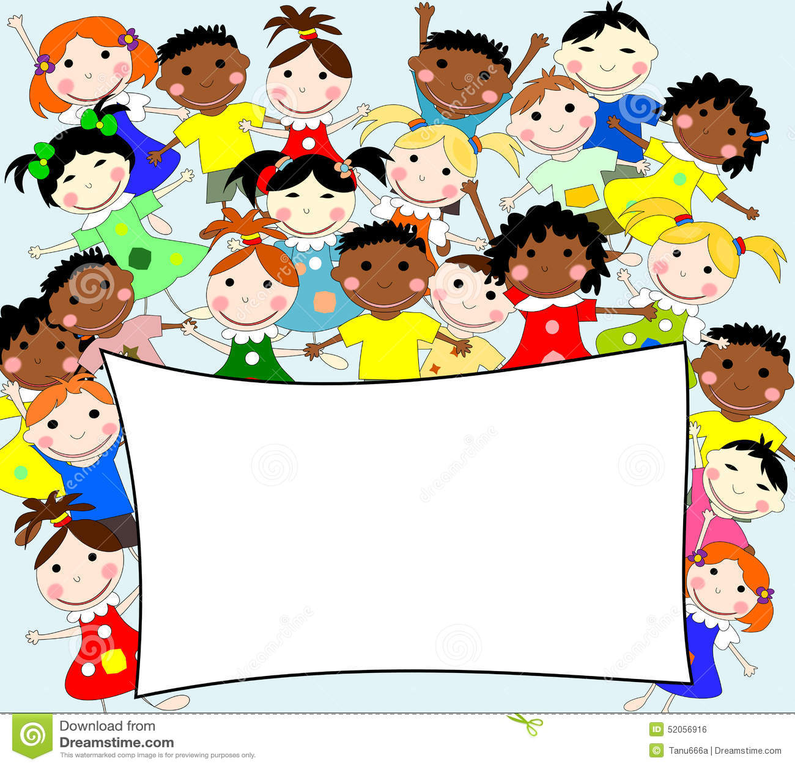 Resultado de imagem para ilustração de crianças