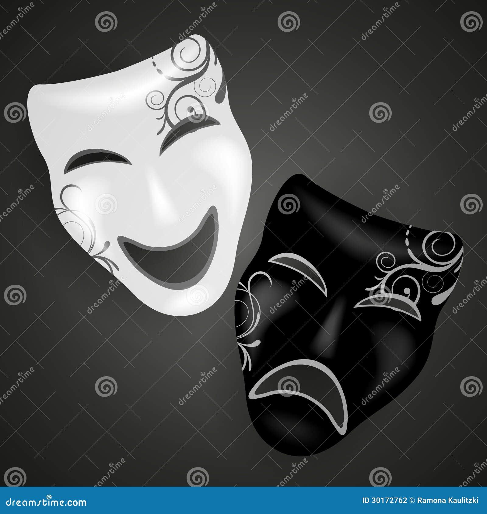 237c448ab Máscara do carnaval ilustração stock. Ilustração de masquerade ...