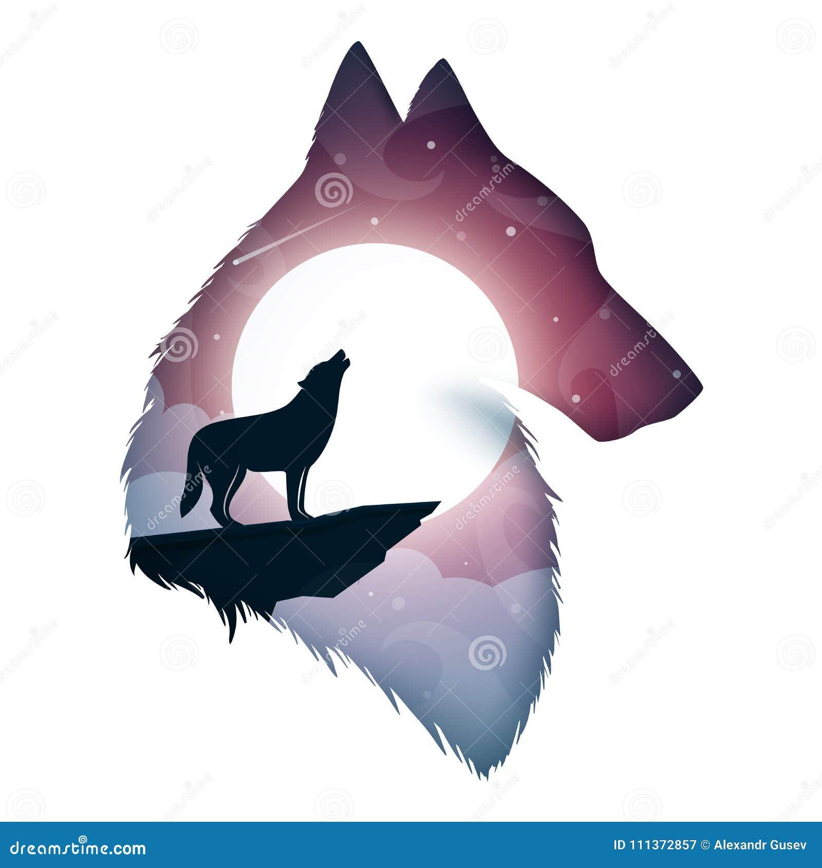 Desenhando Um Lobo Drawing A Wolf Parte 1 Youtube