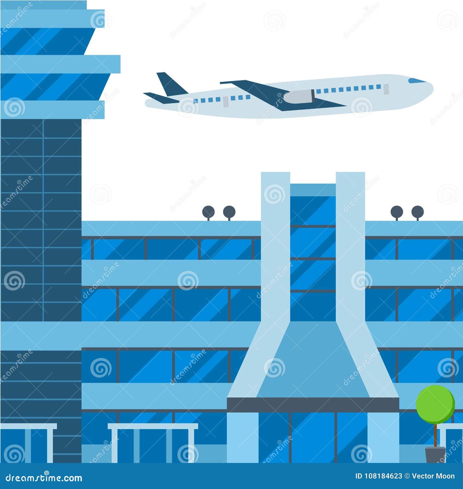 Ilustrao grfica do smbolo do curso da mosca do transporte de ilustrao grfica do smbolo do curso da mosca do transporte de aeroporto do avio da linha area do vetor do aeroporto da avia ccuart Images