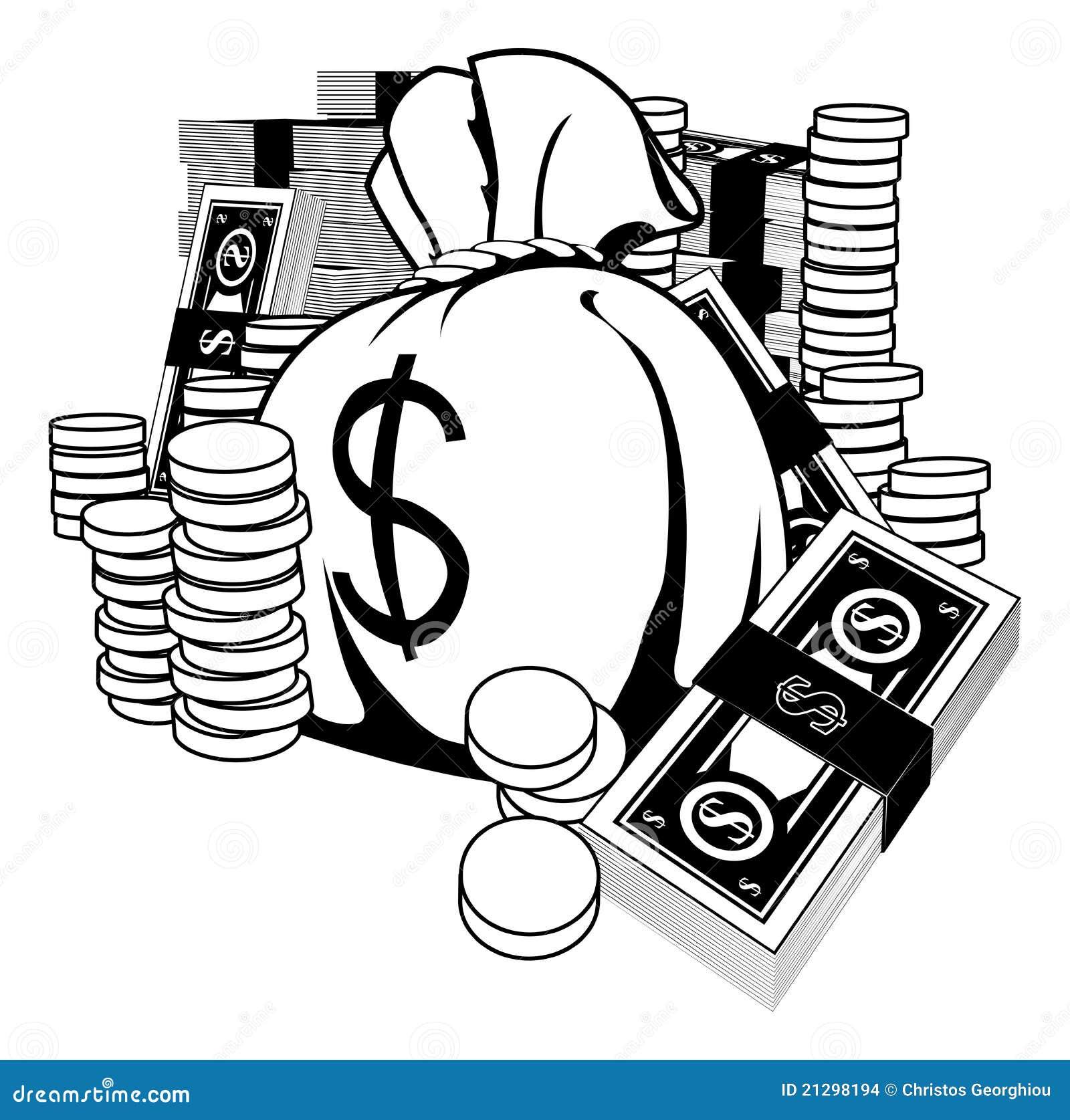 blanco negro follar por dinero en efectivo