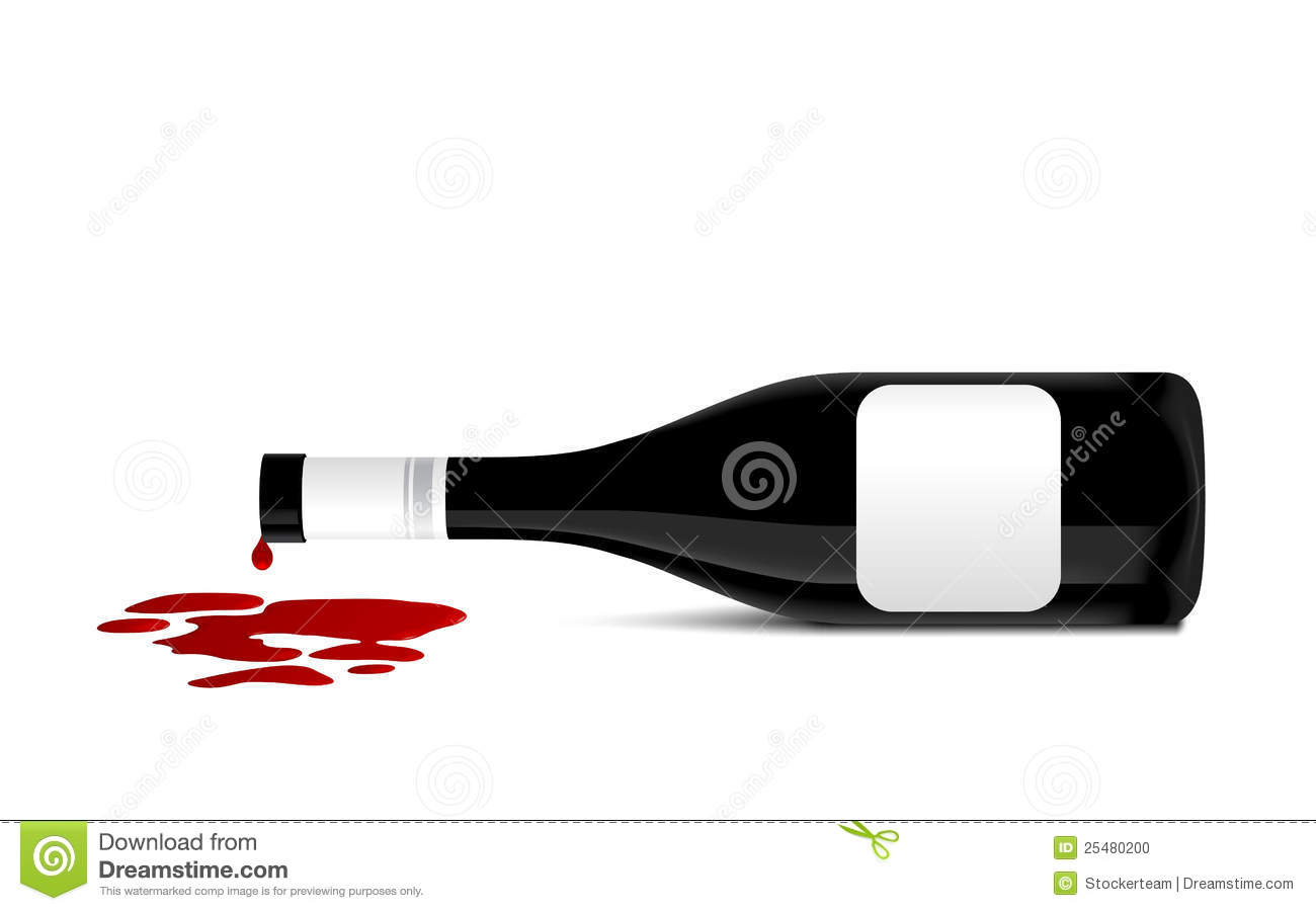 Spilling Wine Glass Clip Art images  Hd Image Galleries