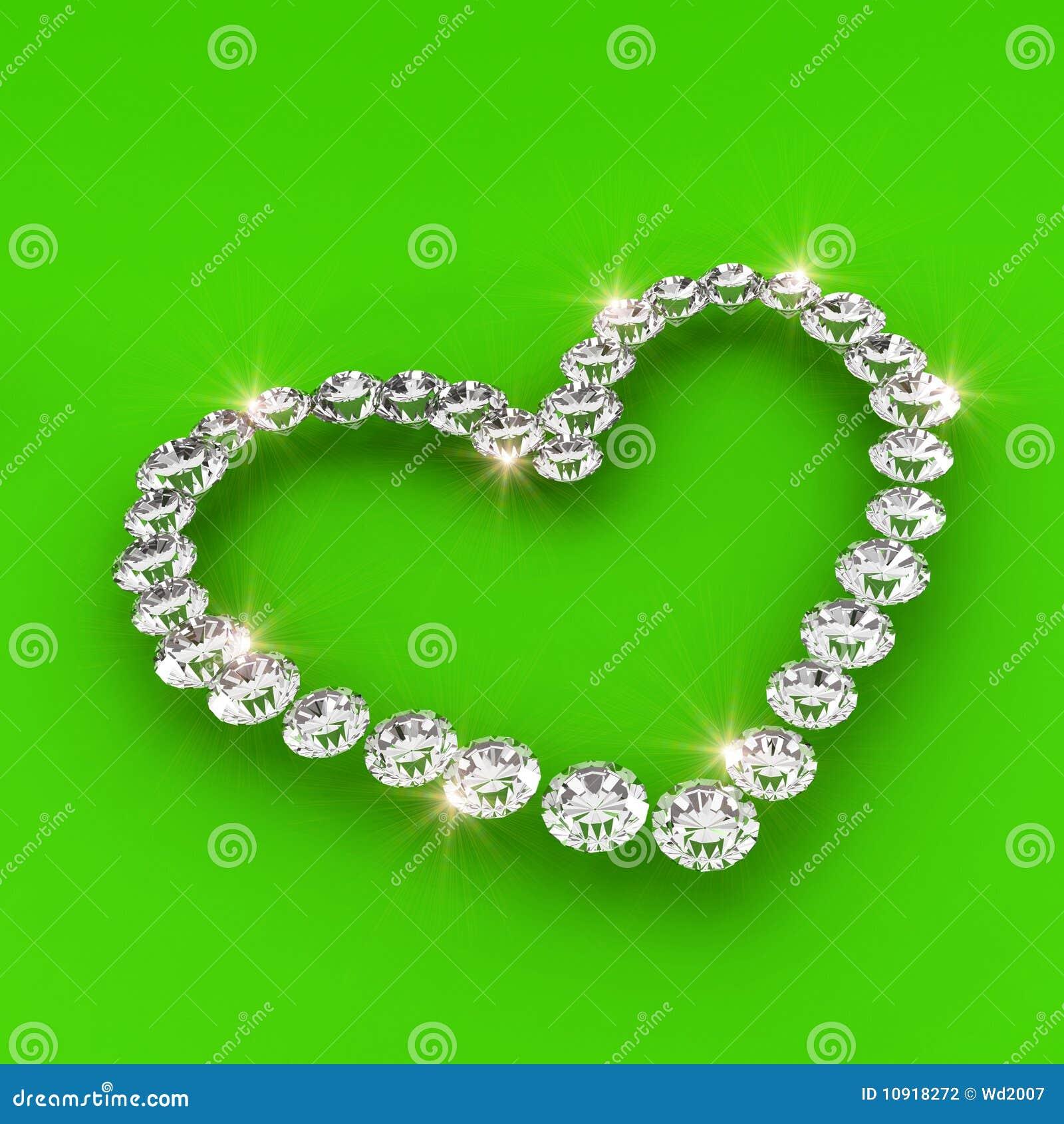 Excepcional Arte Del Uña Con Foto Diamantes Ilustración - Ideas Para ...