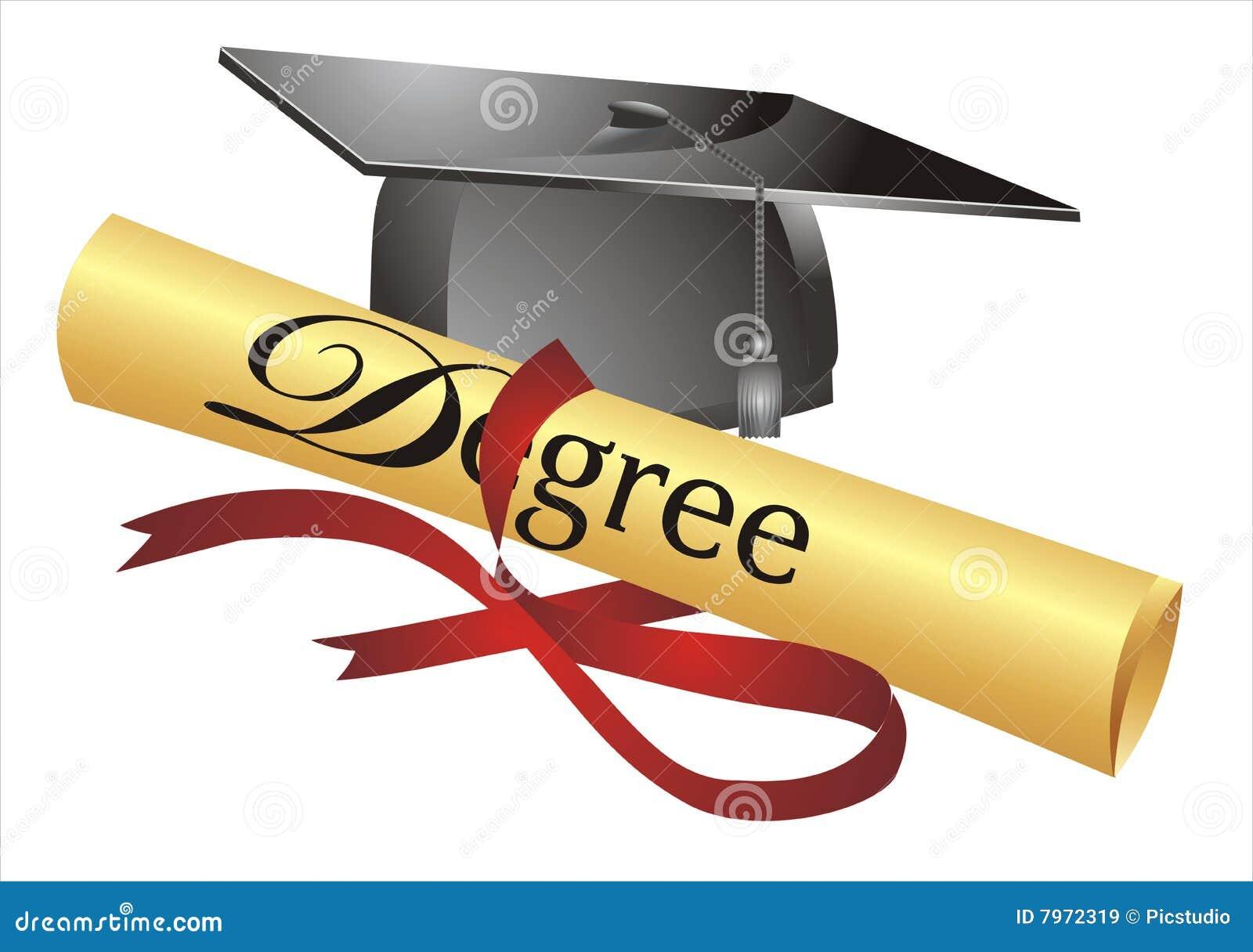 Ilustración del grado