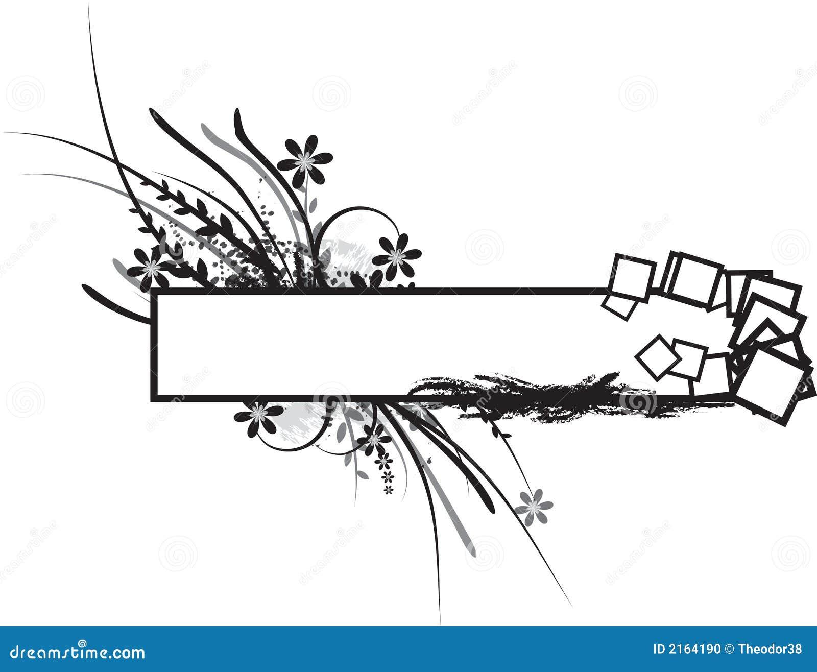 Ilustración floral