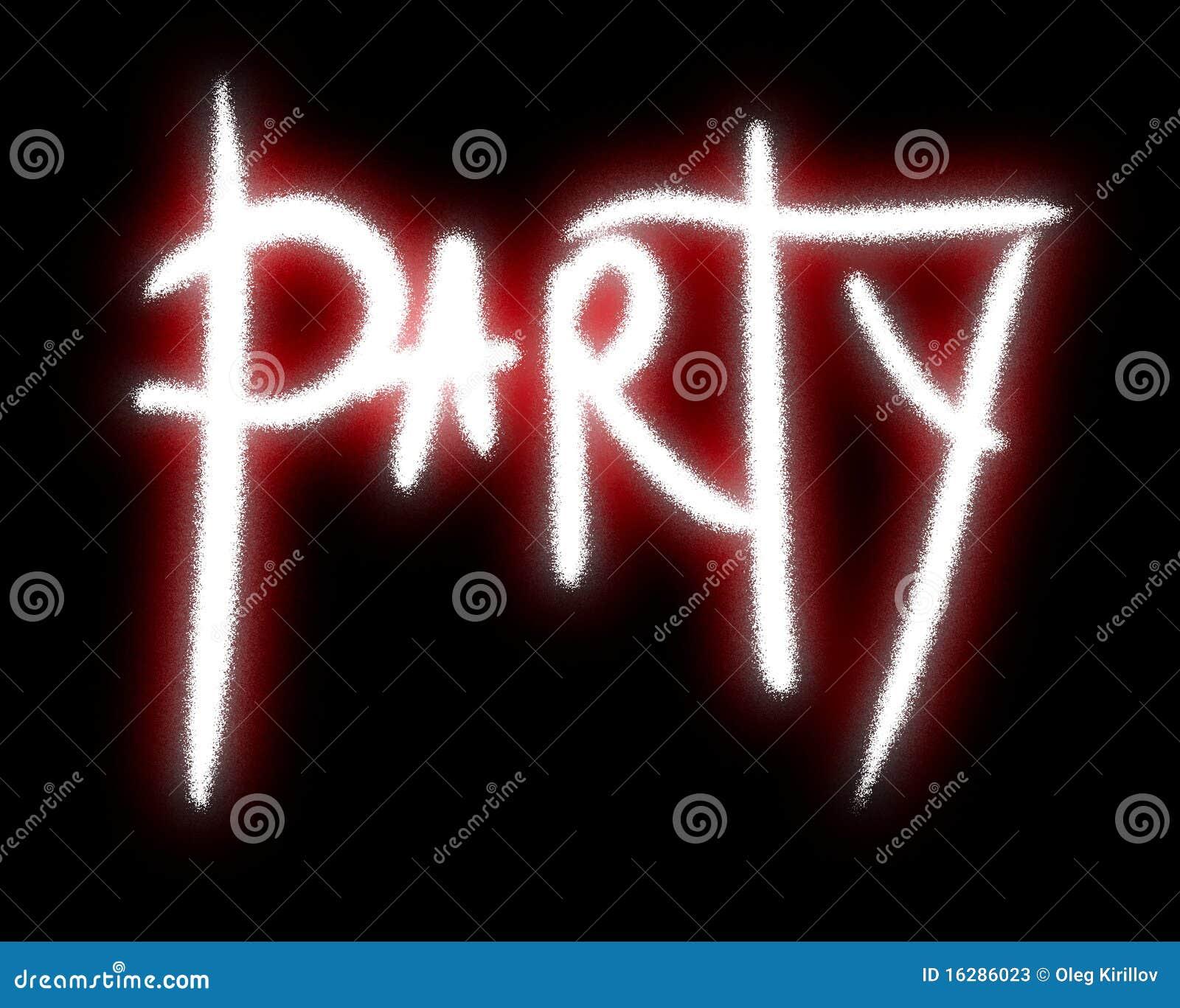 Ilustraci przyjęcie