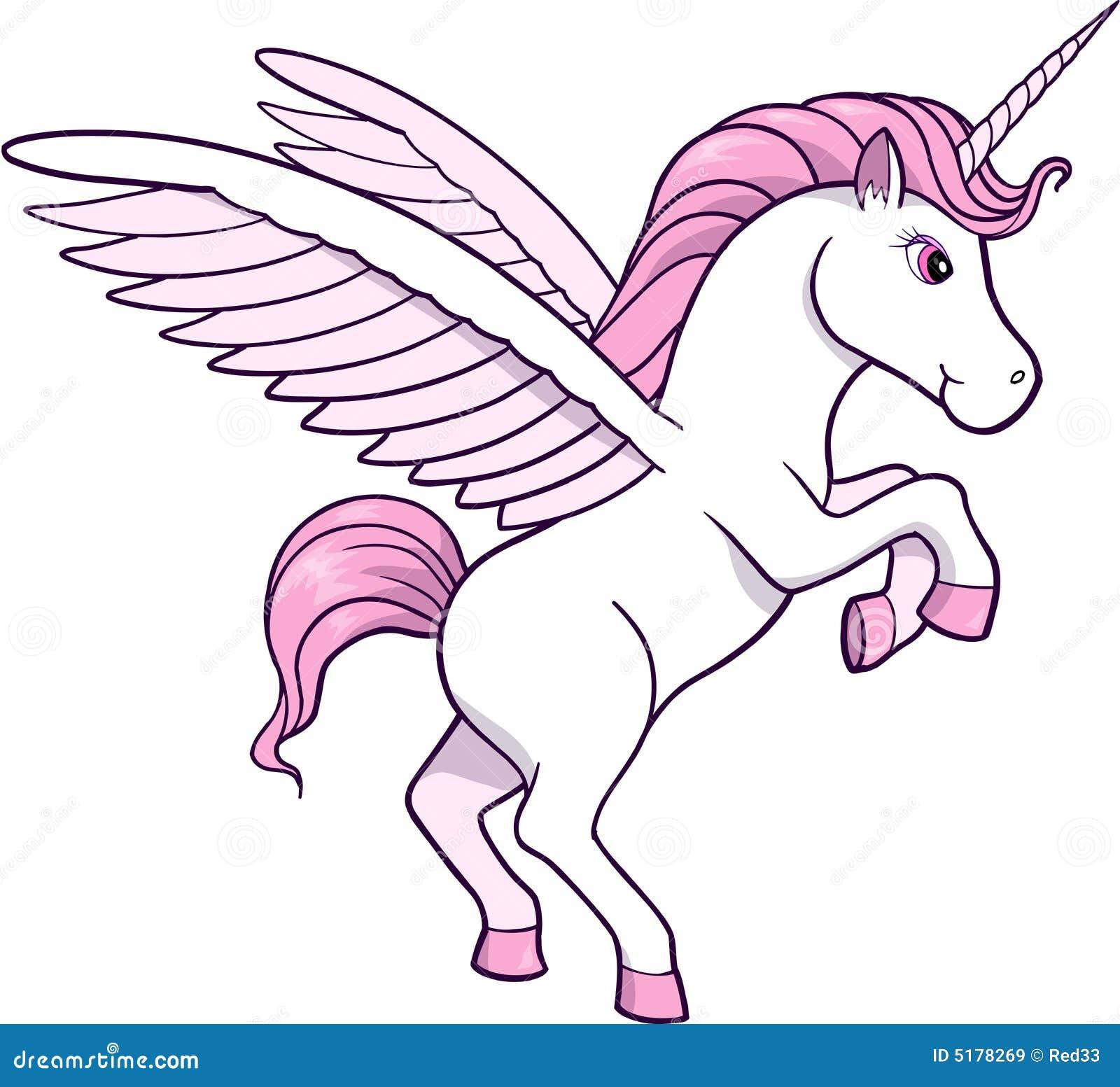 Resultado de imagen para clipart unicornio