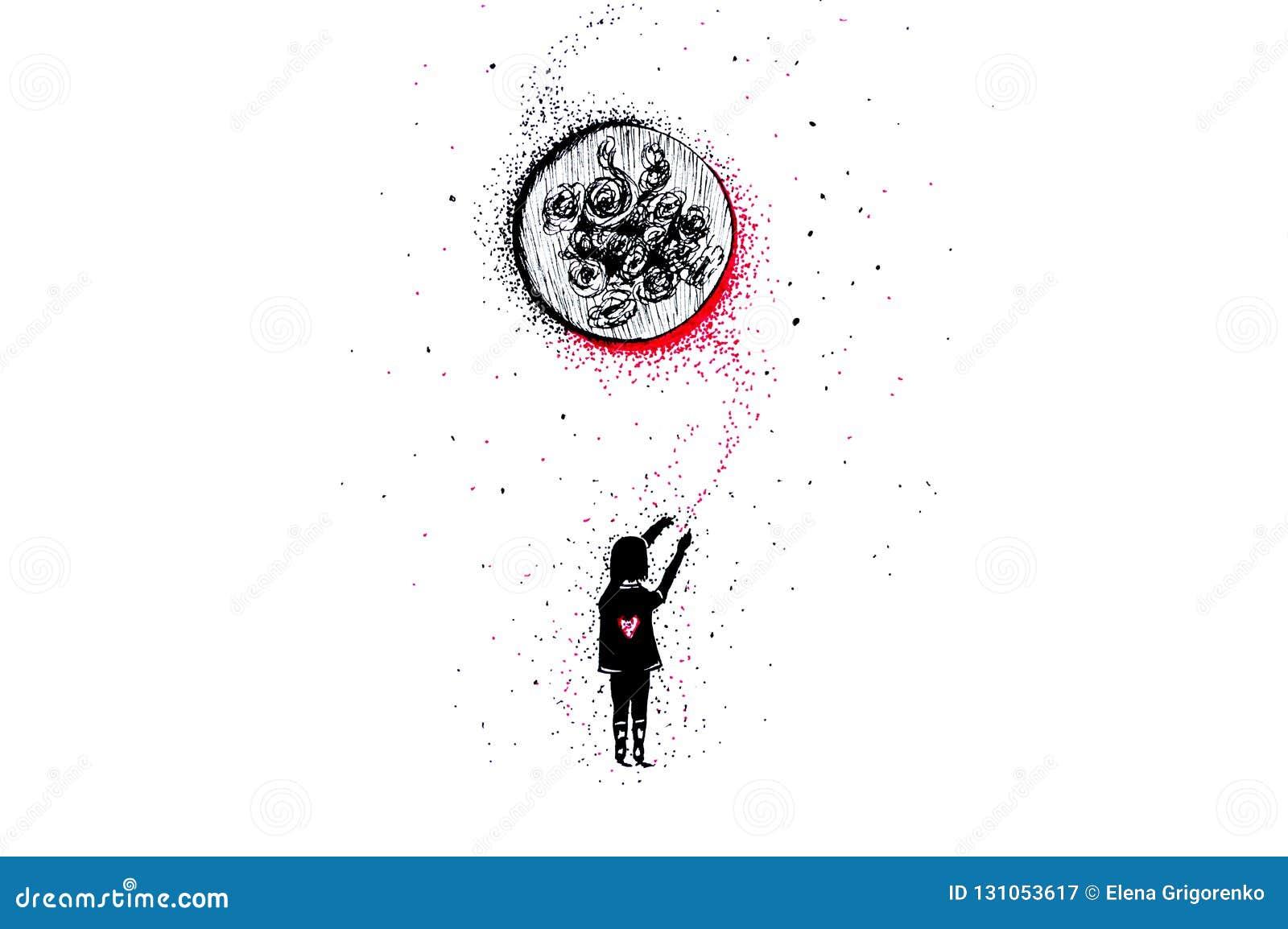 Ilustracja «sen