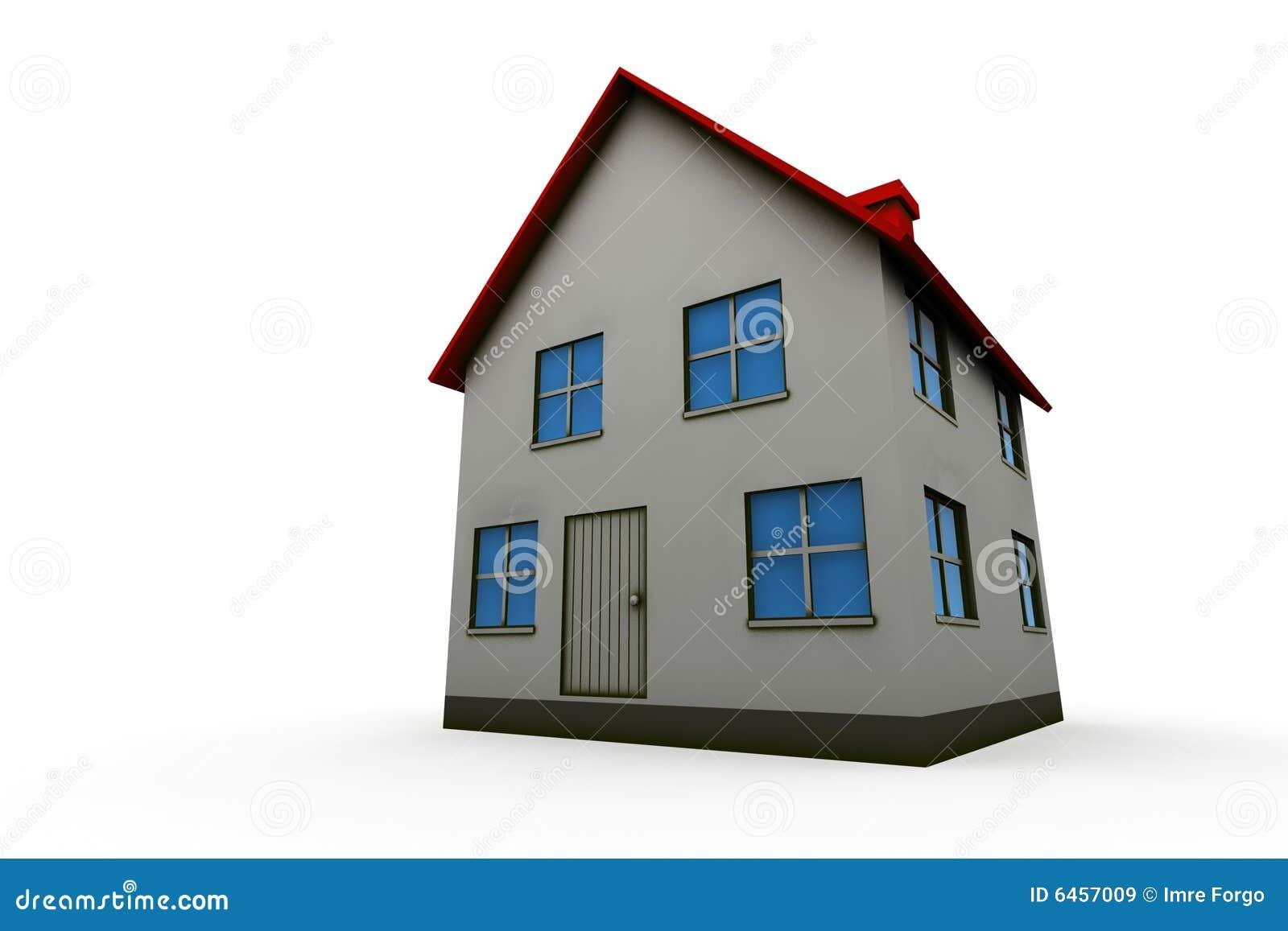 Ilustracja w domu