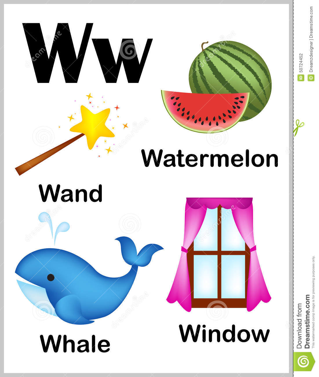 Letter Word Starting With Wu