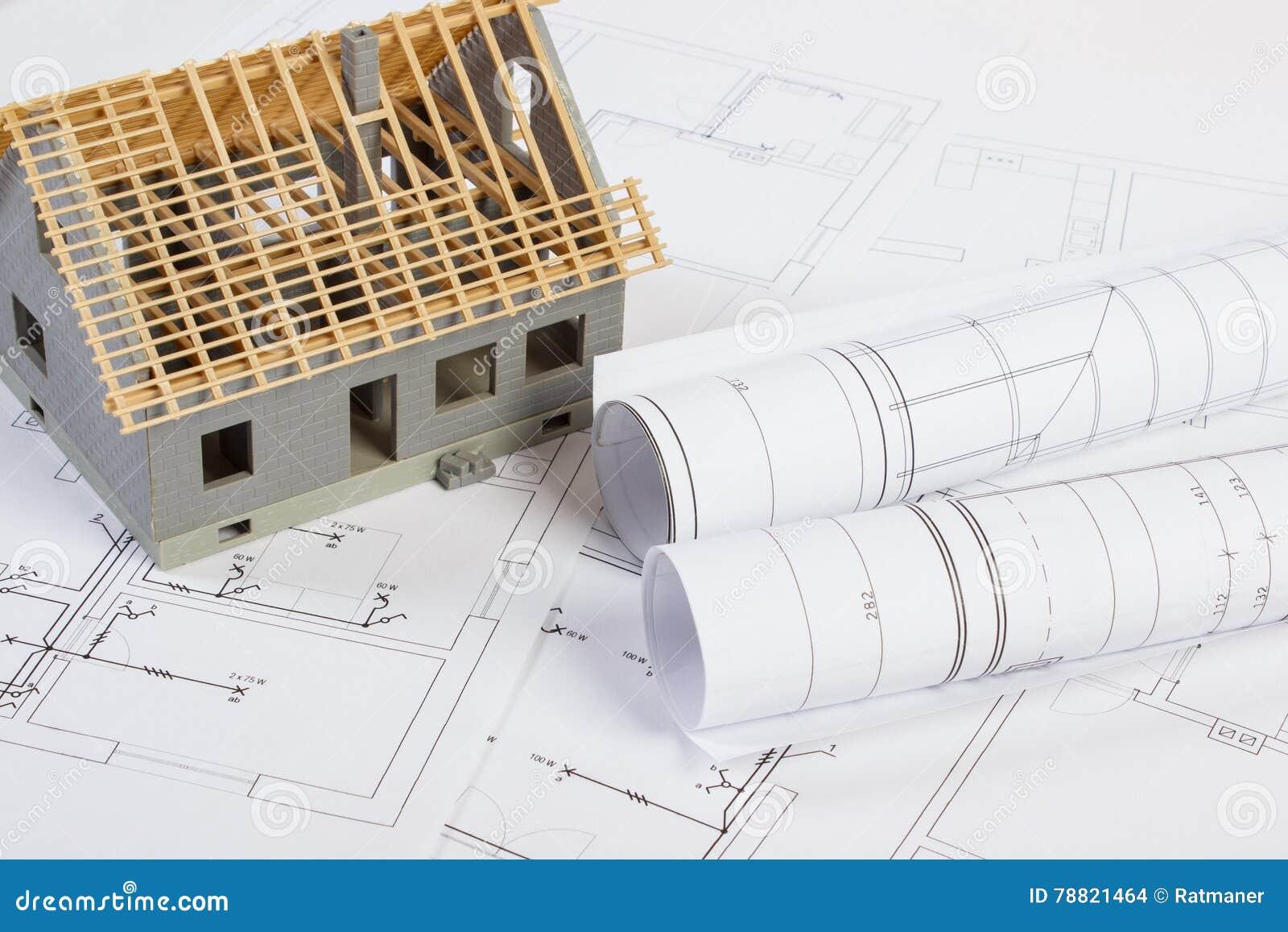 Ziemlich Elektrische Verkabelung Eines Hauses Diagramme Bilder ...