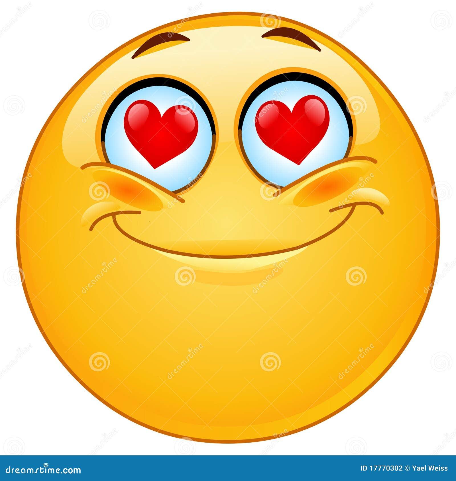 Im Liebe Emoticon