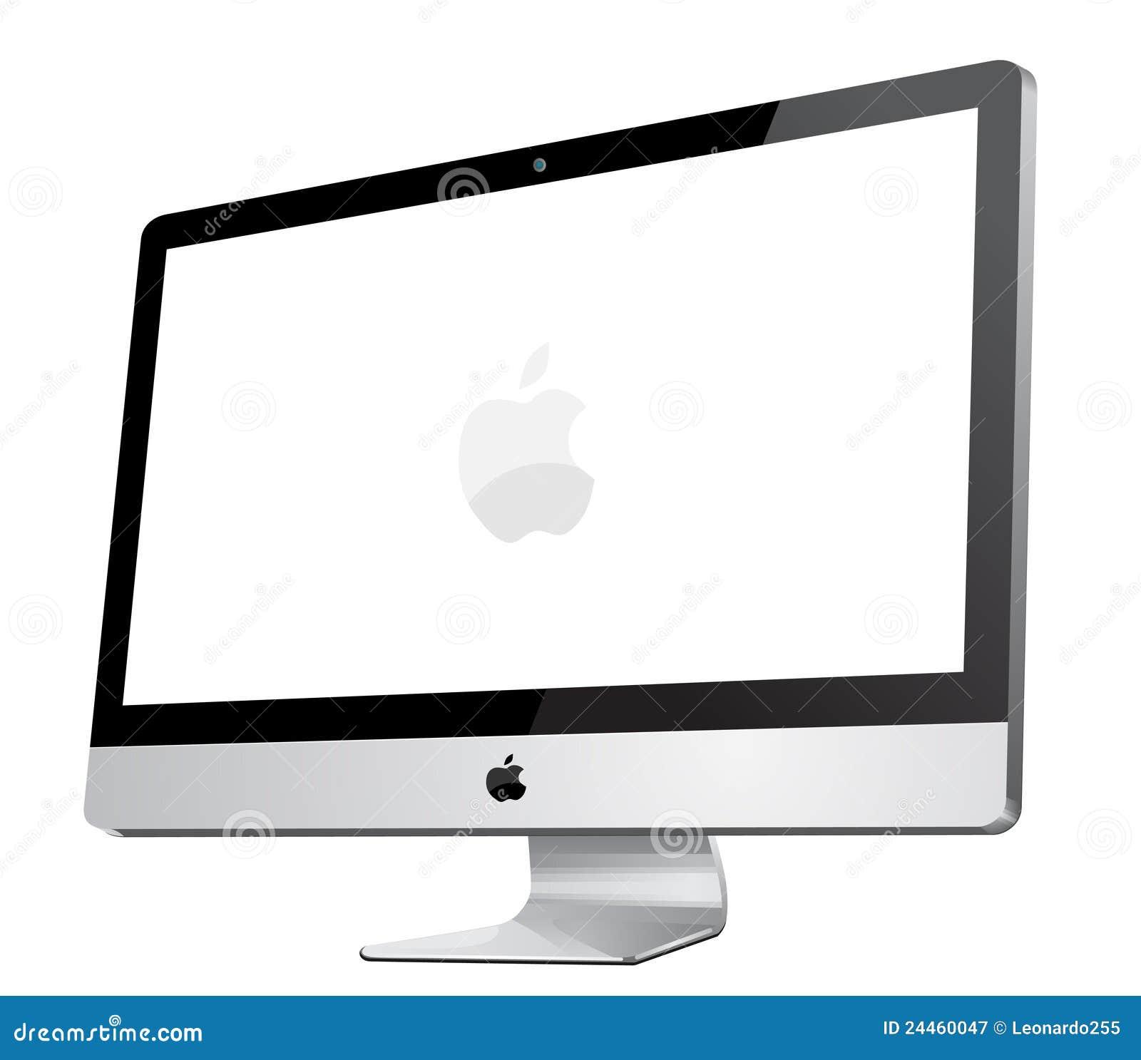 Imac Apfel