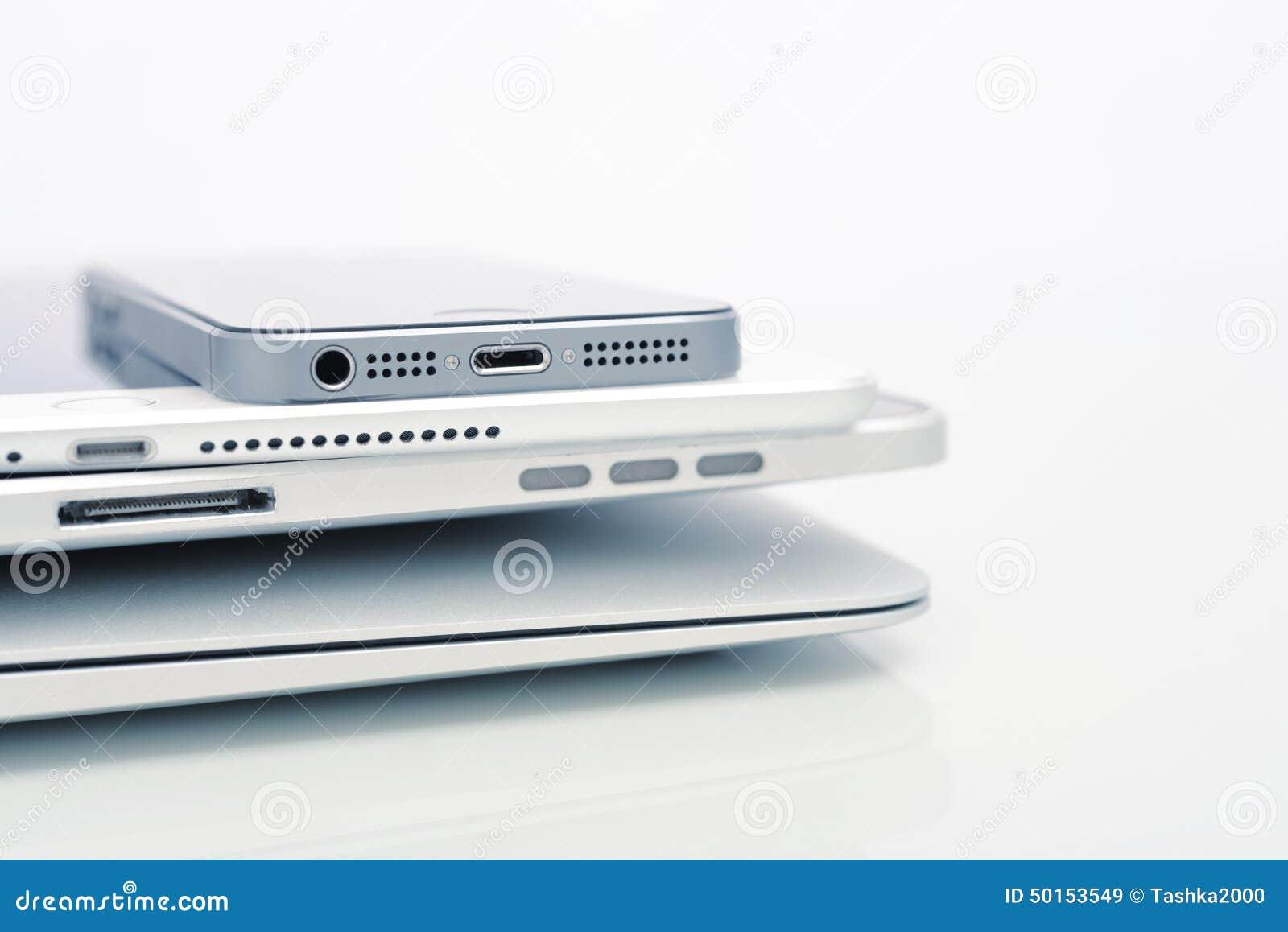 Imac inc иллюстрации яблока