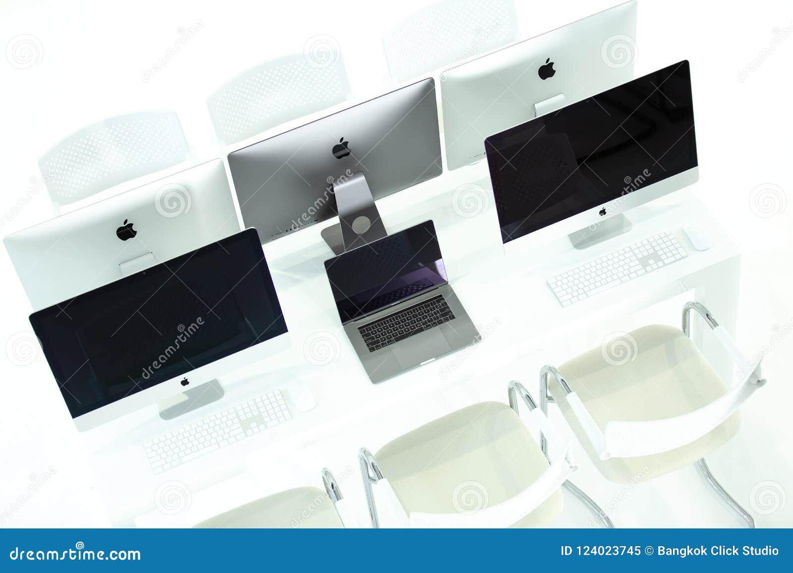 Imac imac pro e macbook pro