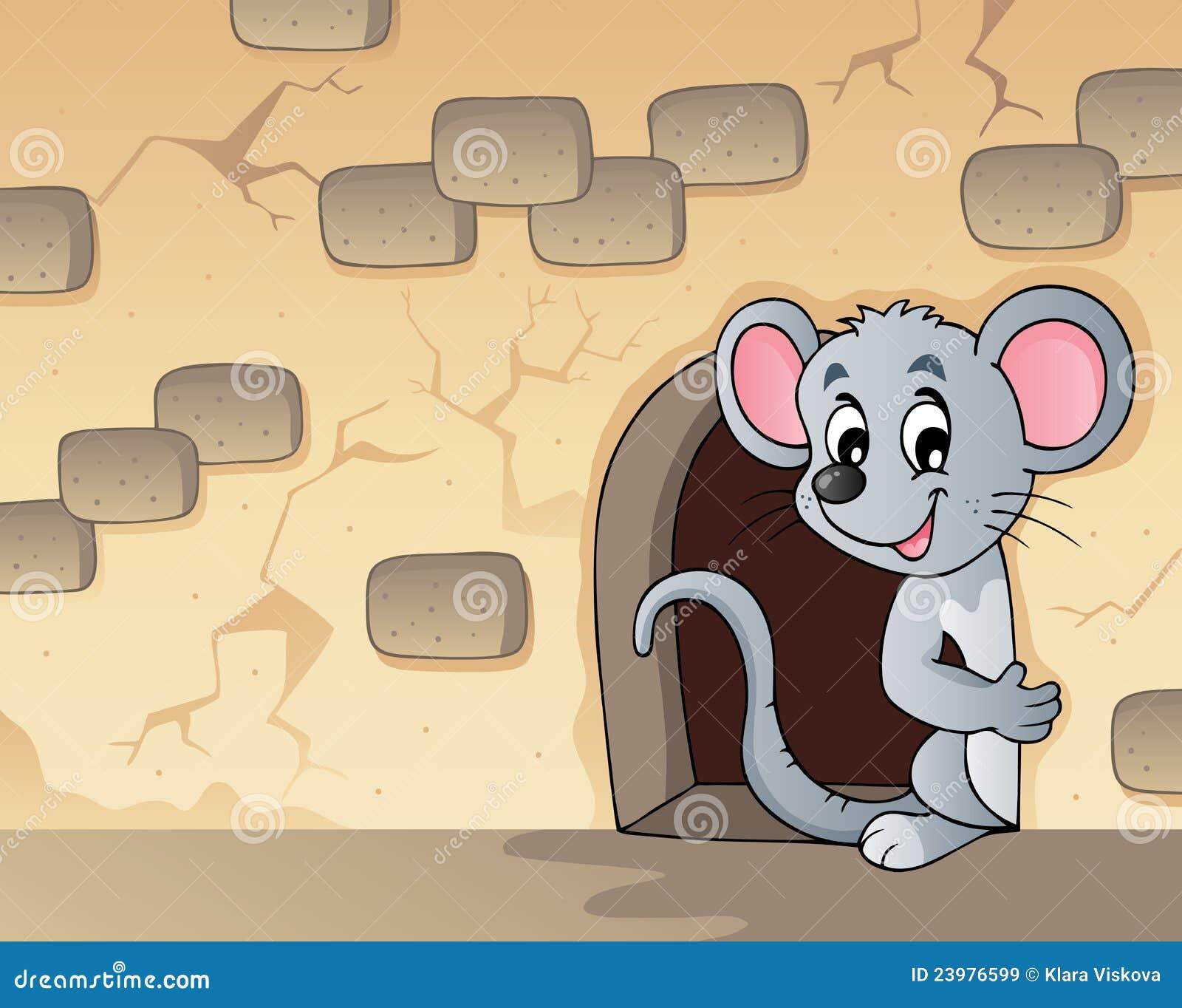 Image 3 de thème de souris