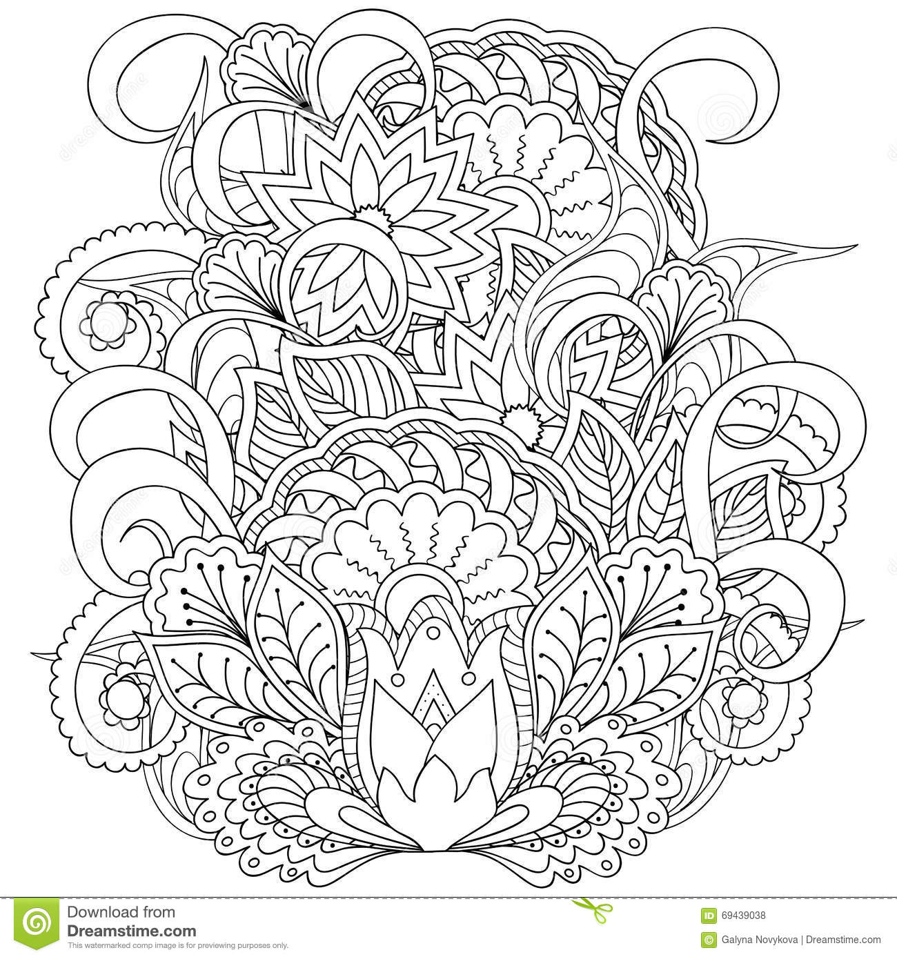 vector coloring pages - photo#28