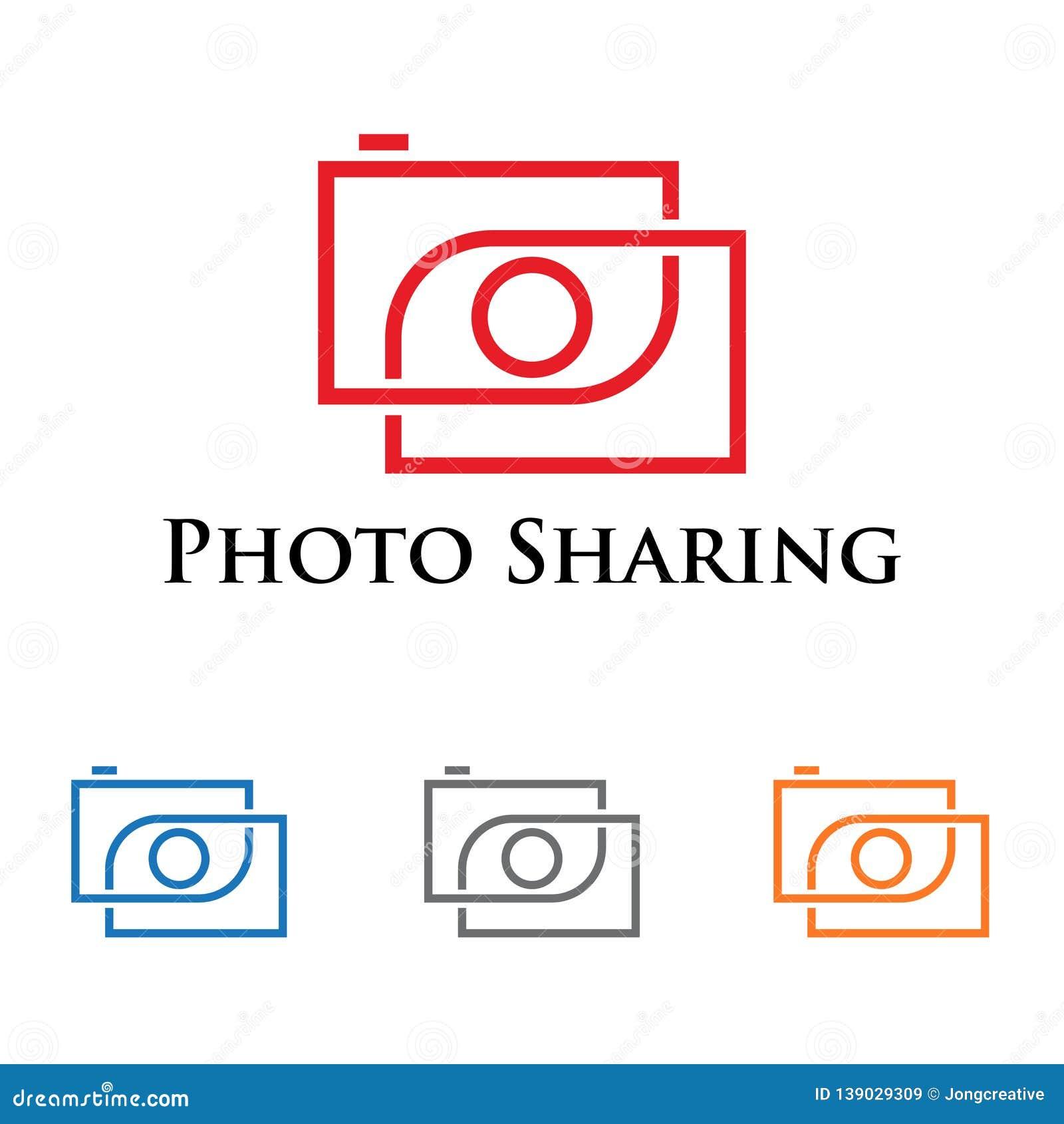 Image Camera Share Photography Sharing Technology