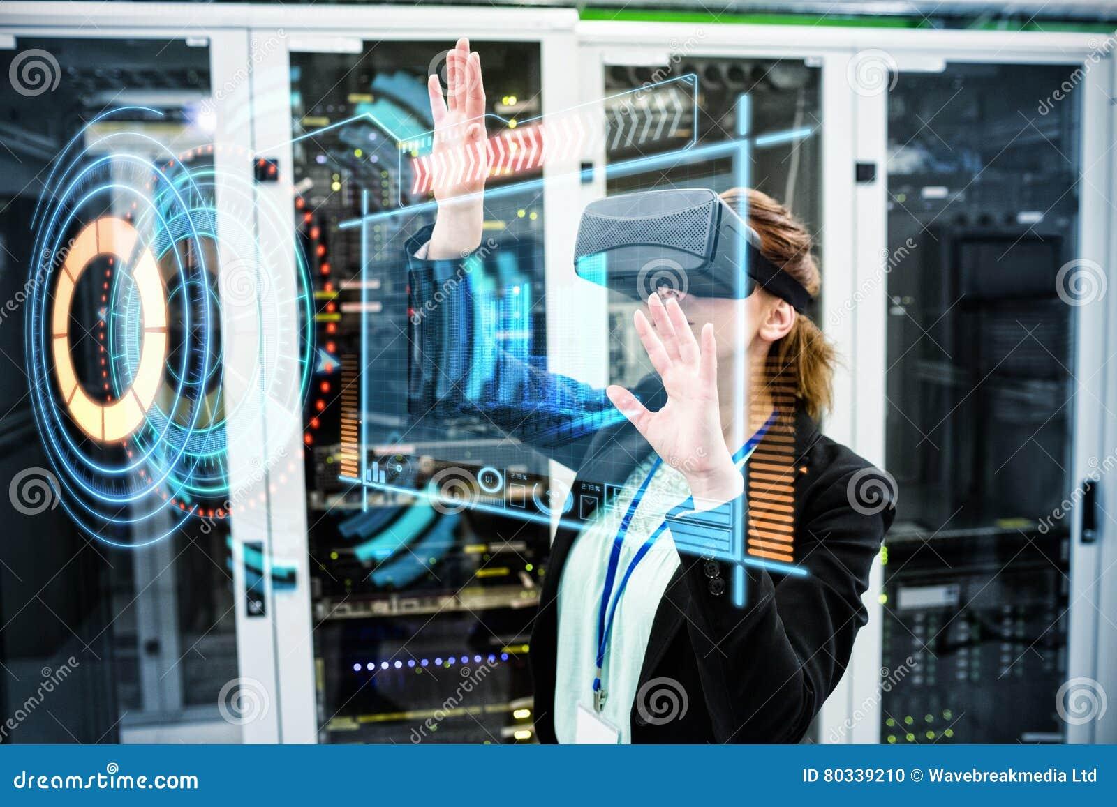 Image composée d image composée de bouton de volume avec des graphiques
