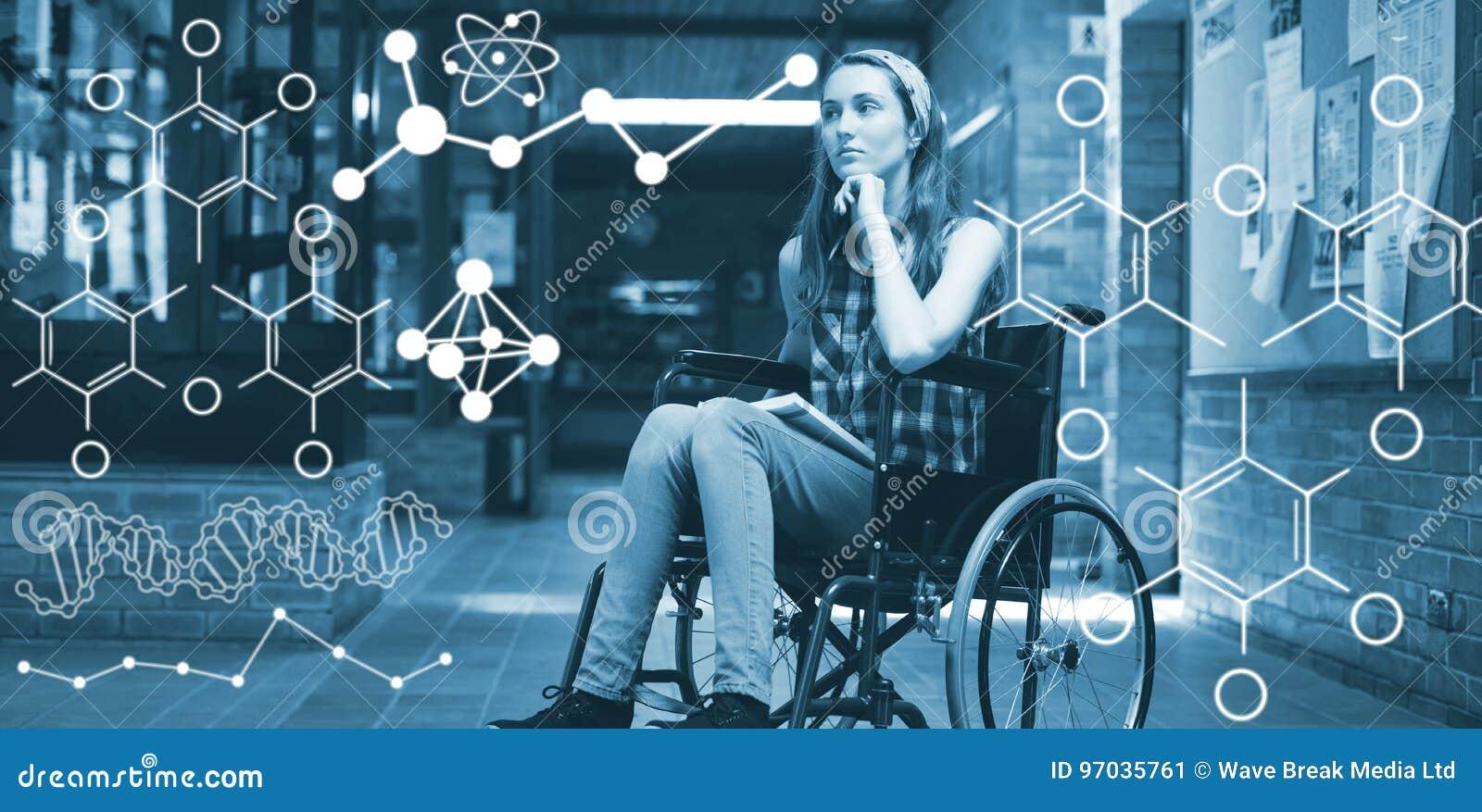 Image composée de l illustration des formules chimiques