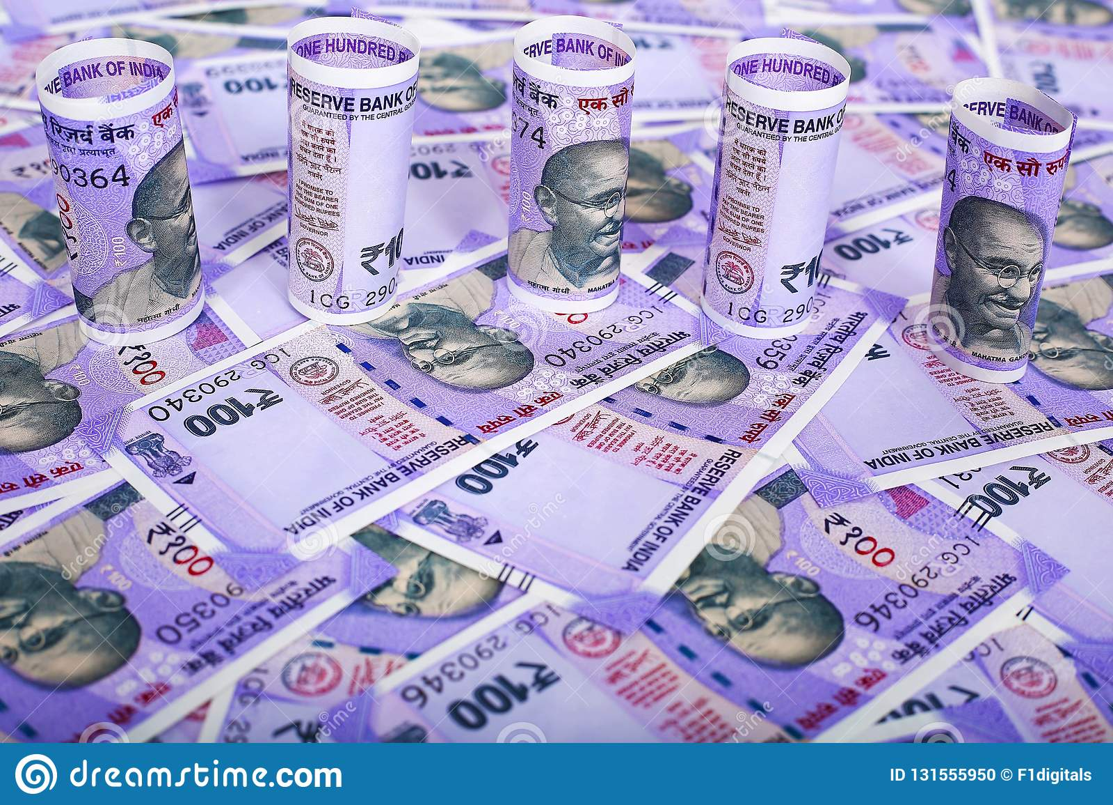 Image d argent indien
