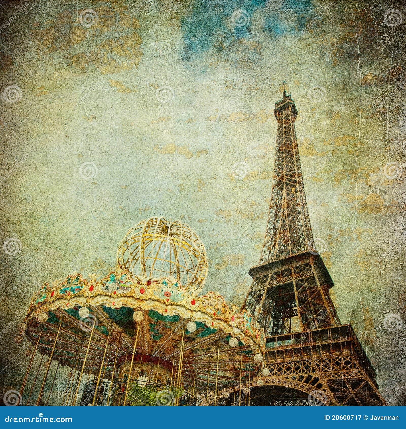 Image de cru de tour eiffel paris photographie stock for Paris libre