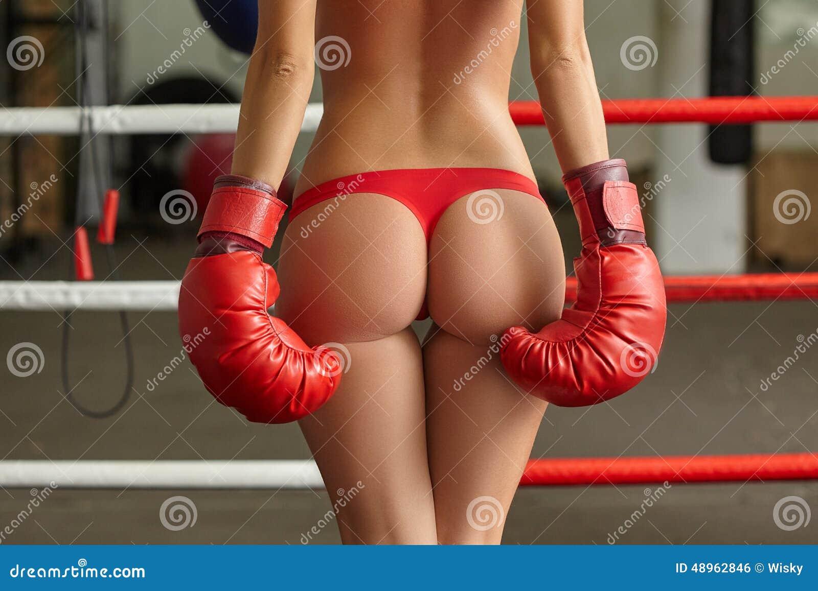Boxer Ass 101