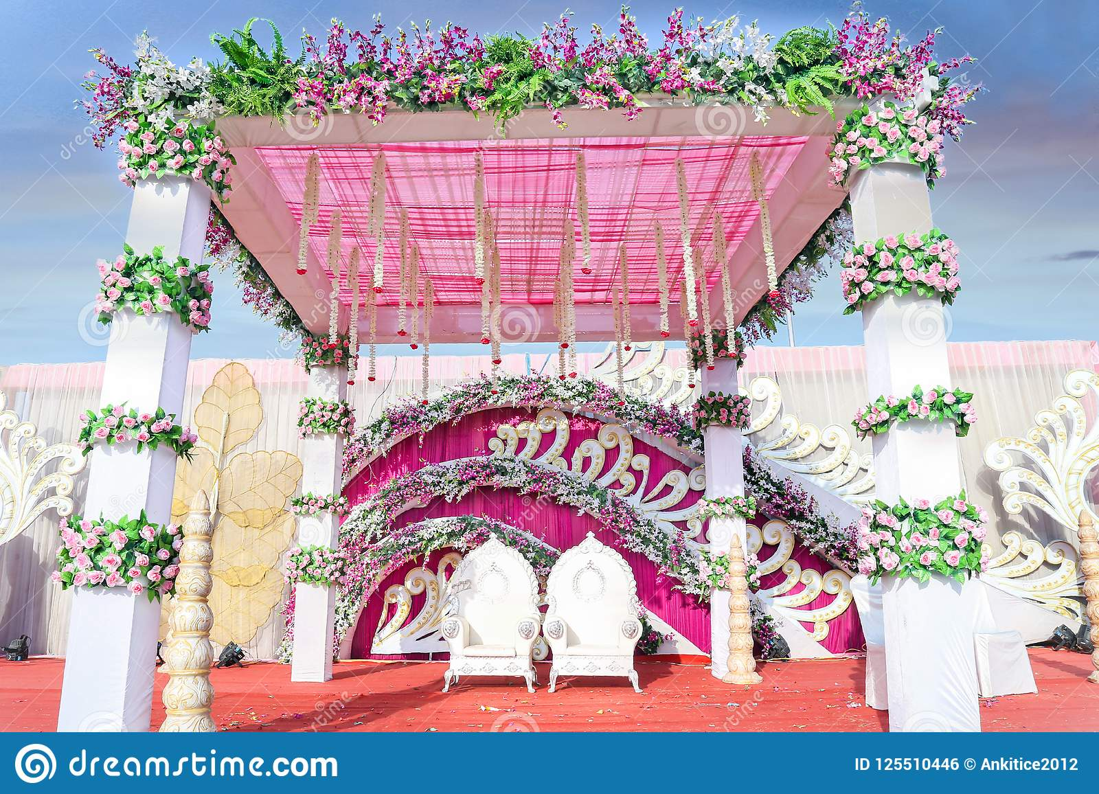 359 Mandap Photos Free Royalty Free Stock Photos From Dreamstime