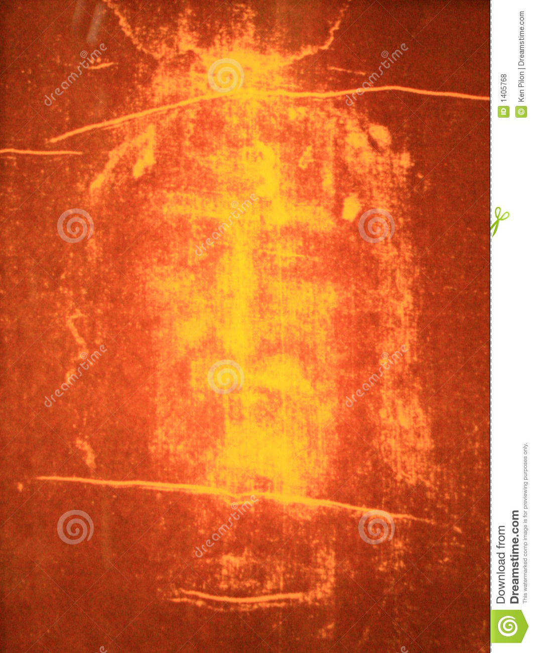 Image of the Lord Jesus Christ