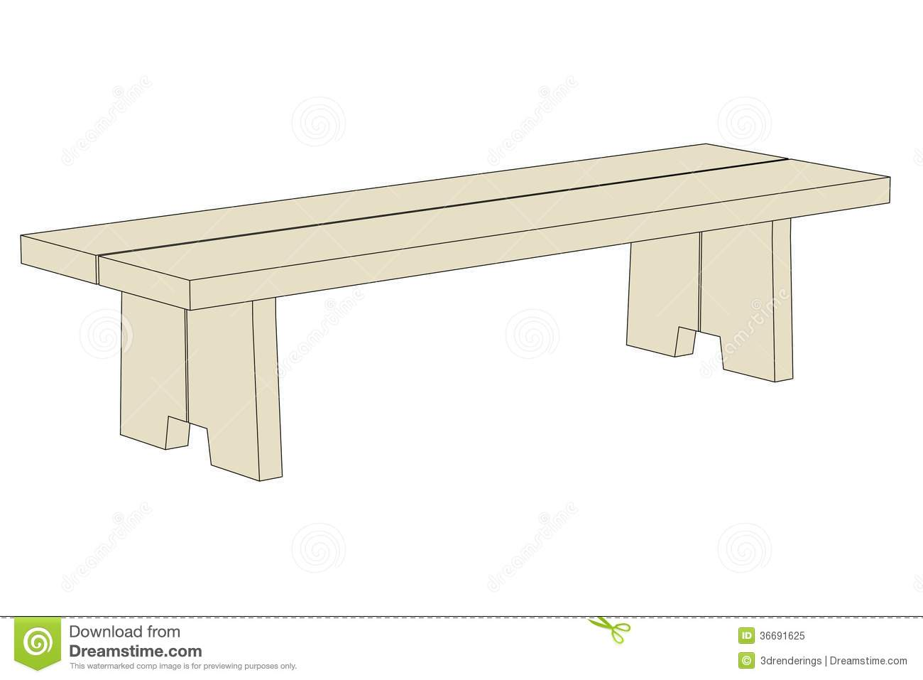 Permalink to simple wooden park bench plans