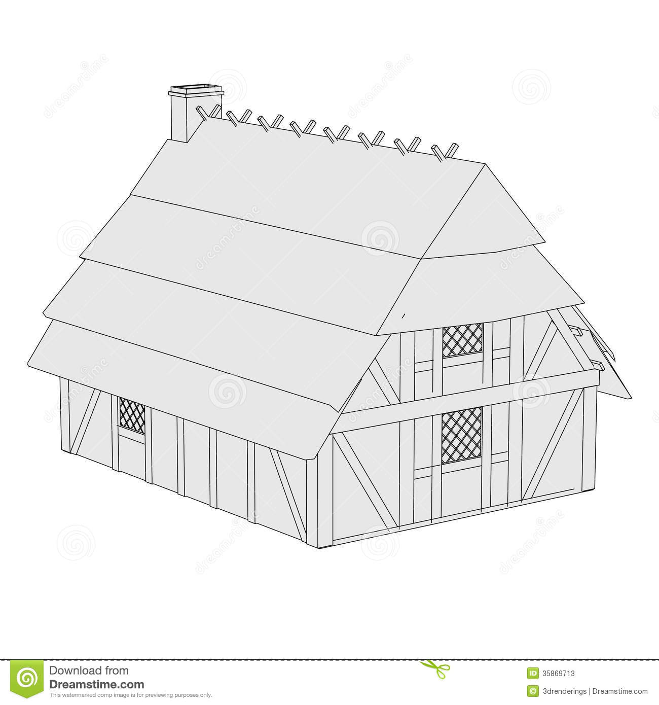 How To Draw House Plans Free