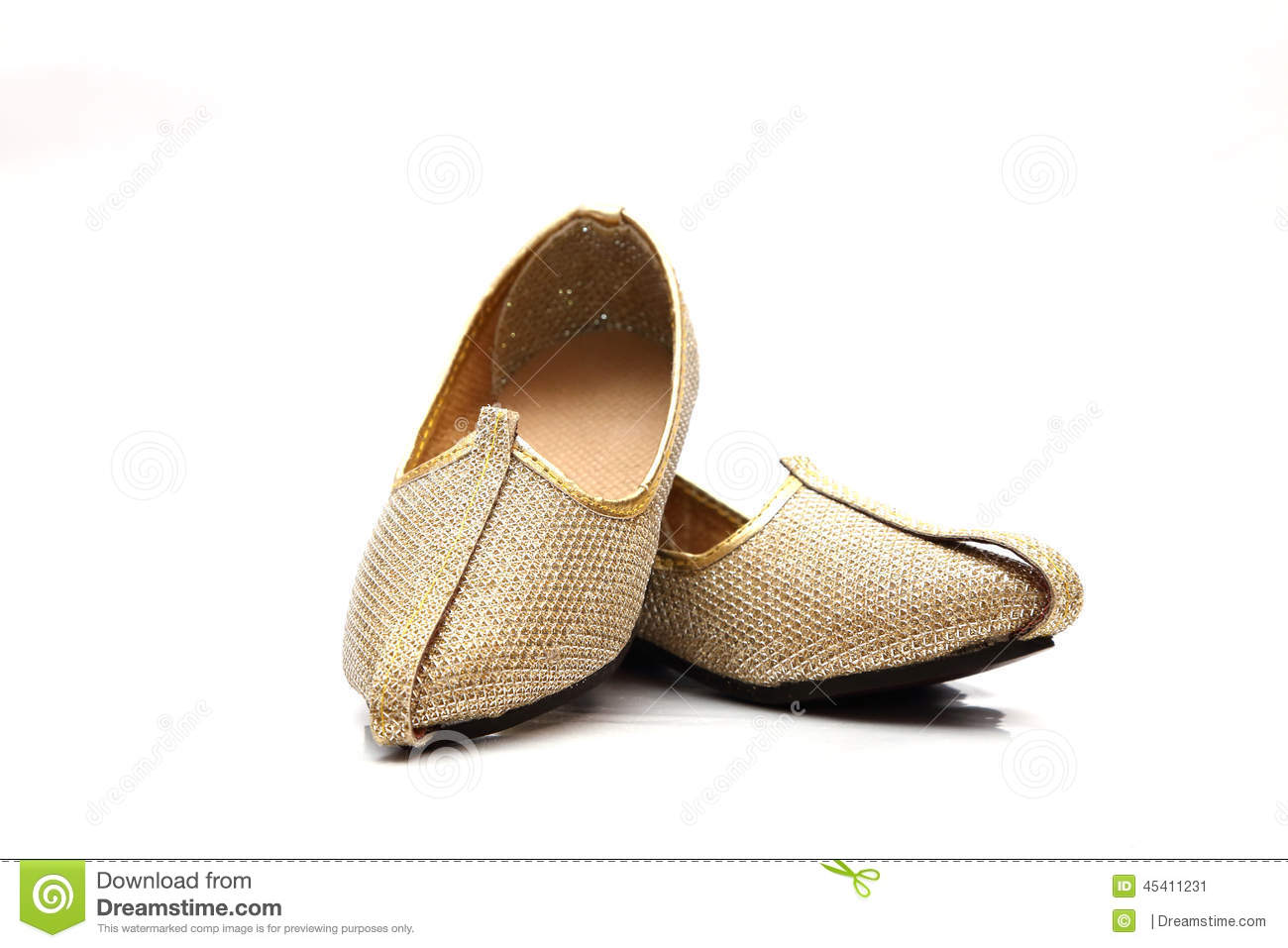 Indian Wedding Shoes For Men