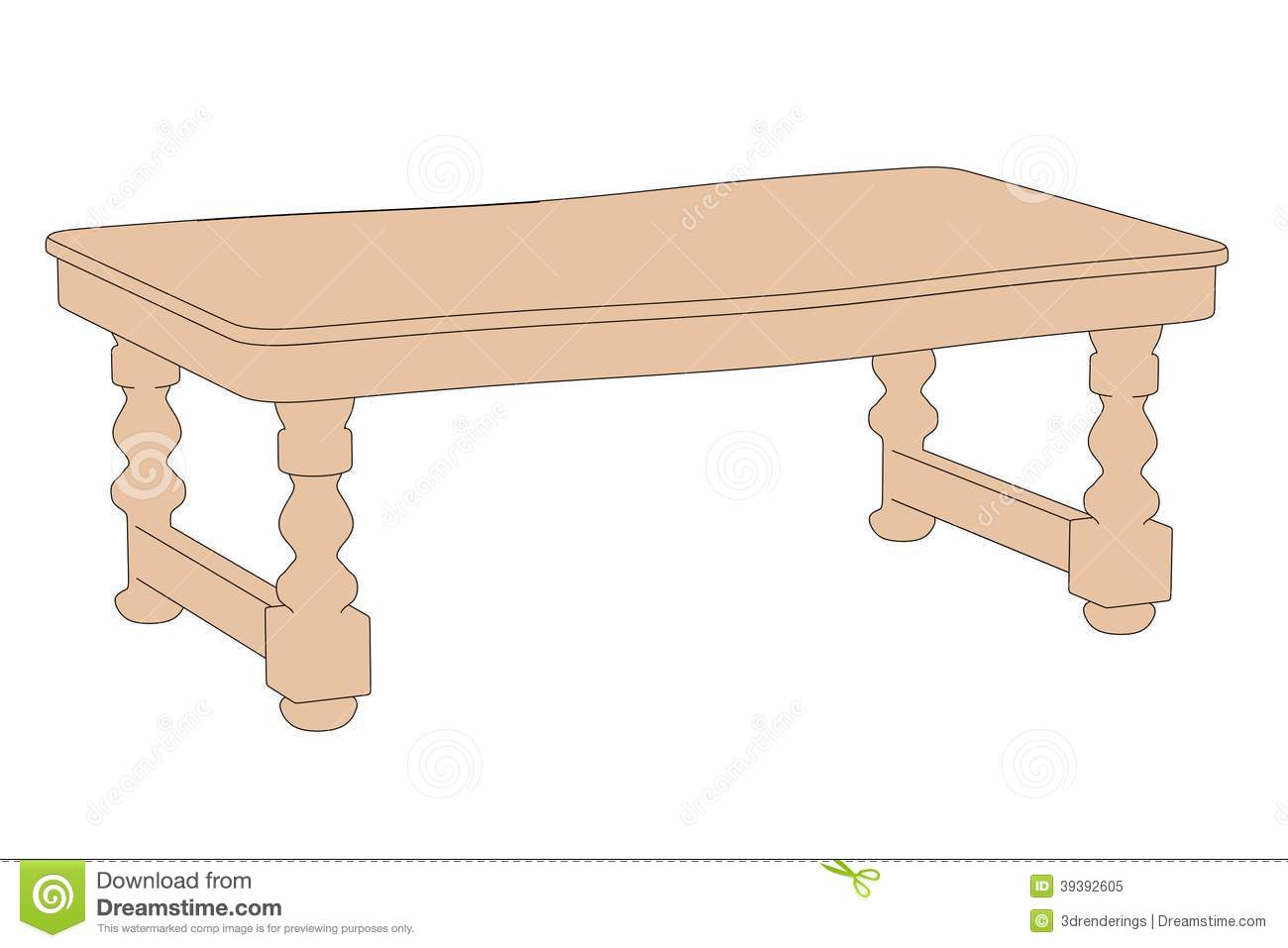 Cartoon kitchen table - Royalty Free Stock Photo Image Old Kitchen Table Cartoon Image39392605 Jpg 1300x957 Cartoon Kitchen Table