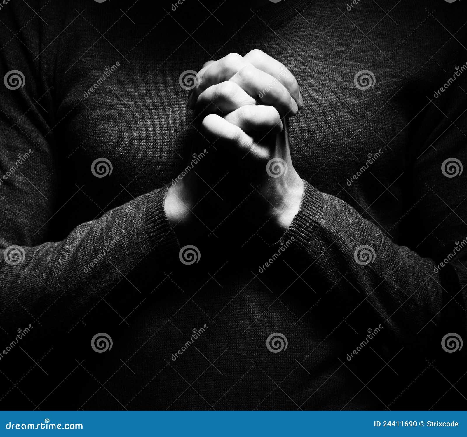 Image of prayer