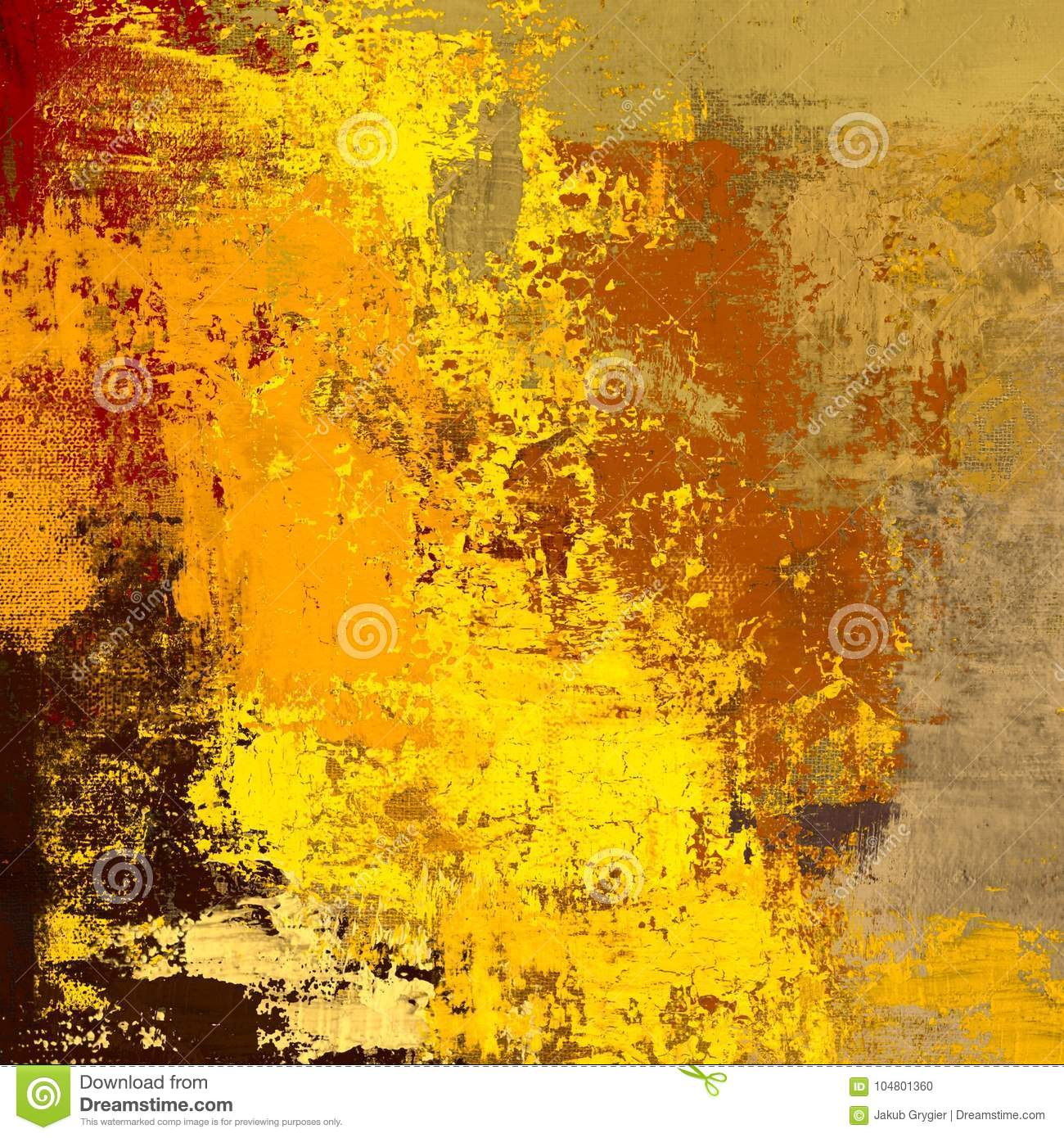 Oil painting on canvas handmade. Abstract art texture. Colorful texture. Modern artwork. Strokes of fat paint. Brushstrokes. Moder
