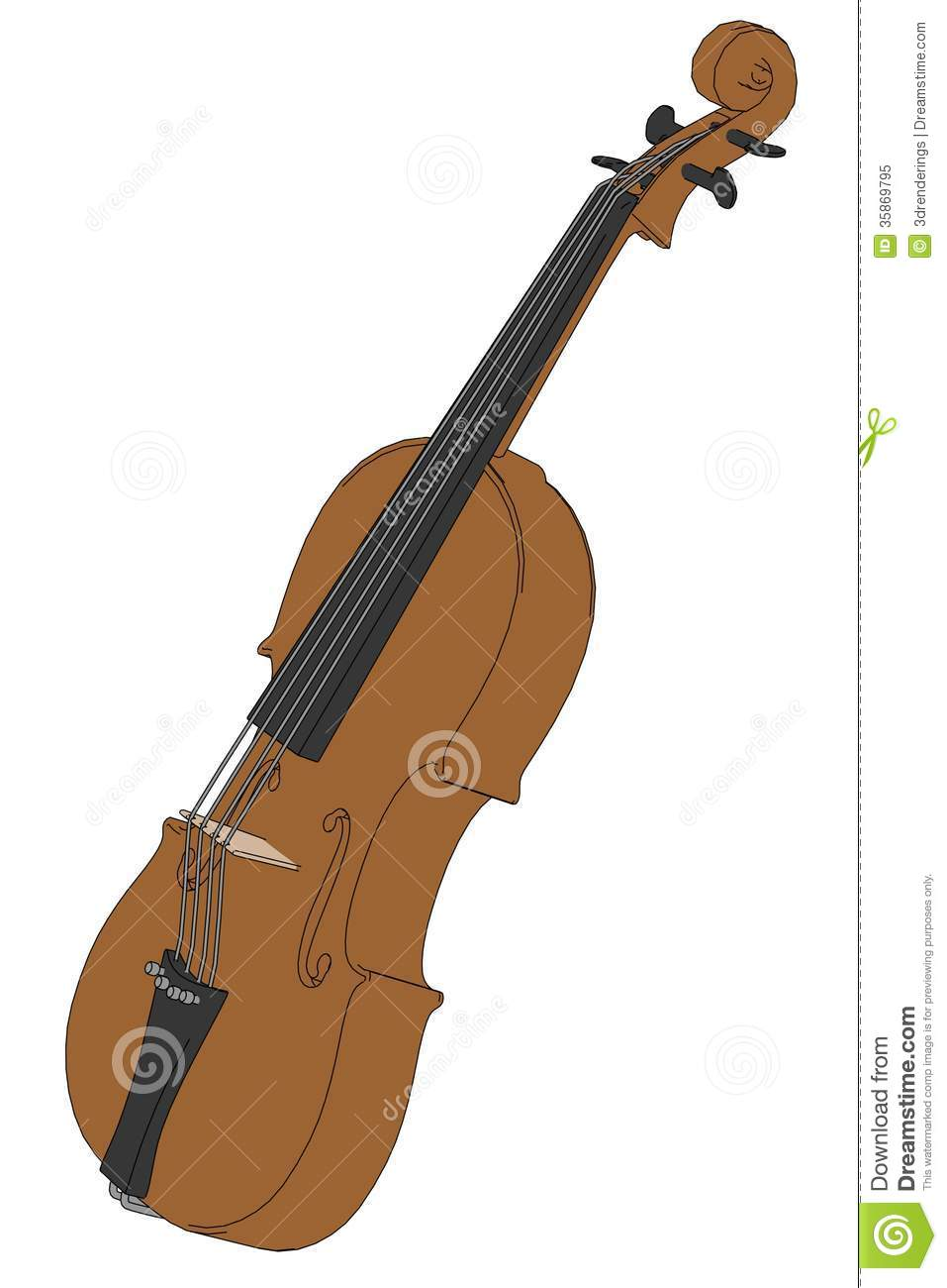 Image Result For Violin Music Instrument