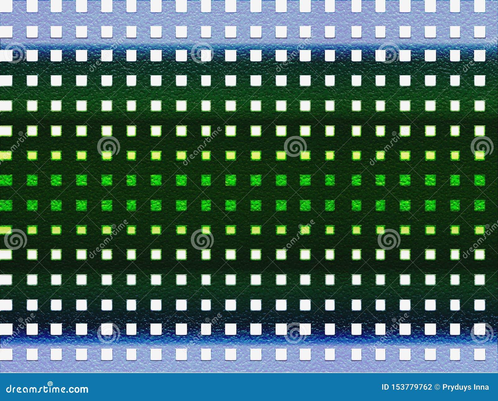 A Imagem-abstração-textura é original incomum do efeito, simples, faculdade criadora