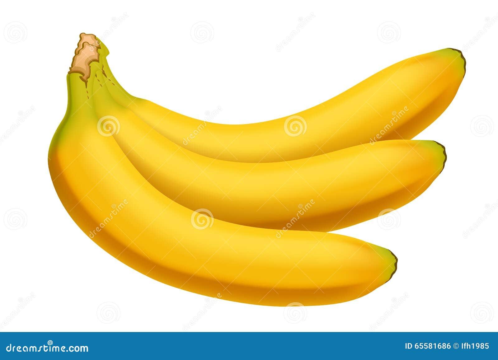 Imagem da banana