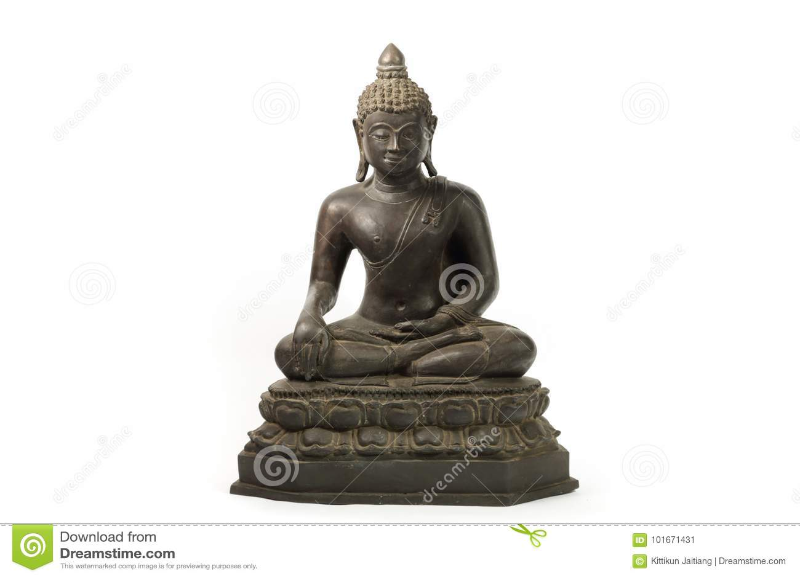 Imagem da Buda