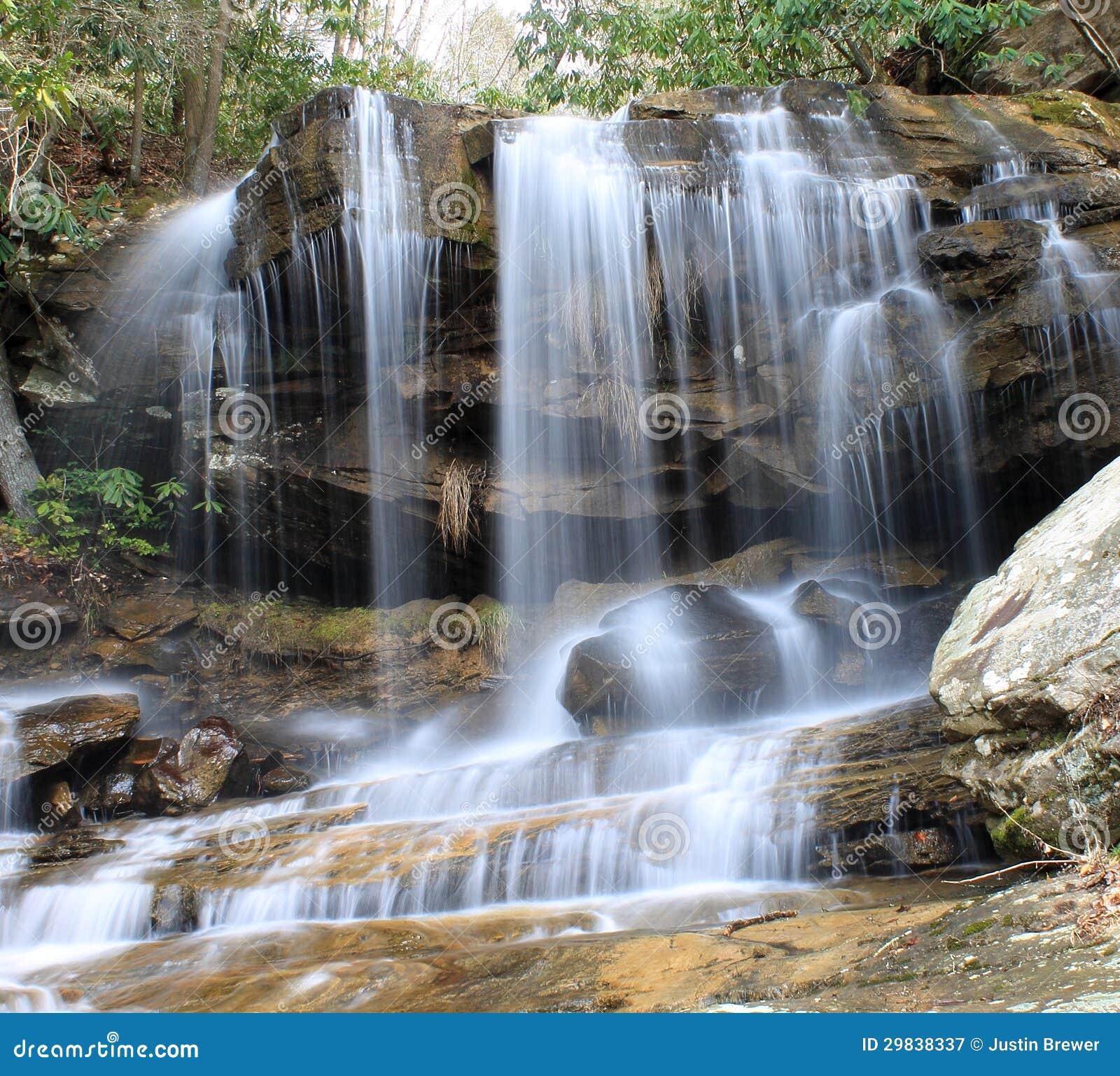 Cachoeira do rio de Gauley