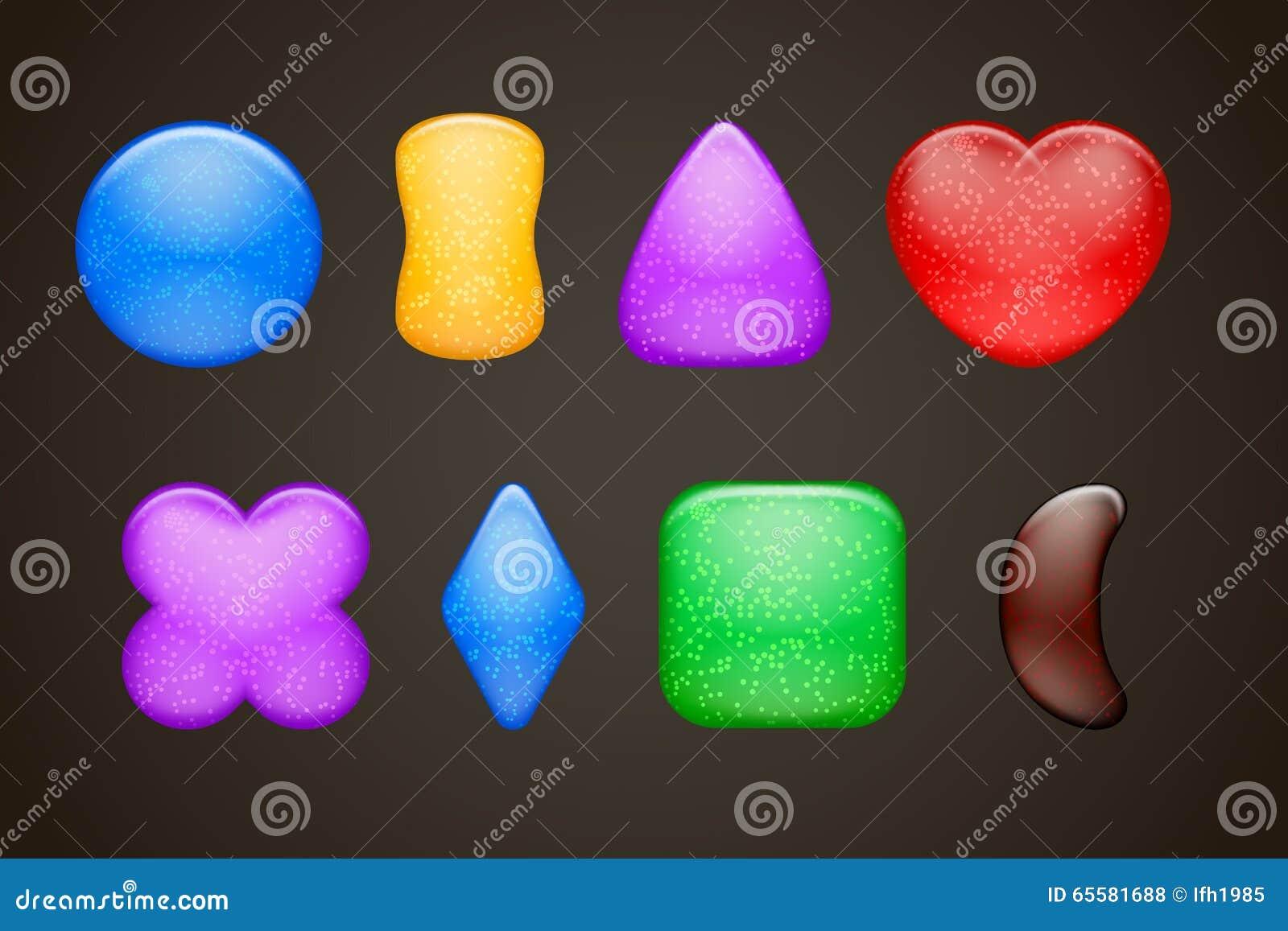 Imagem dos doces