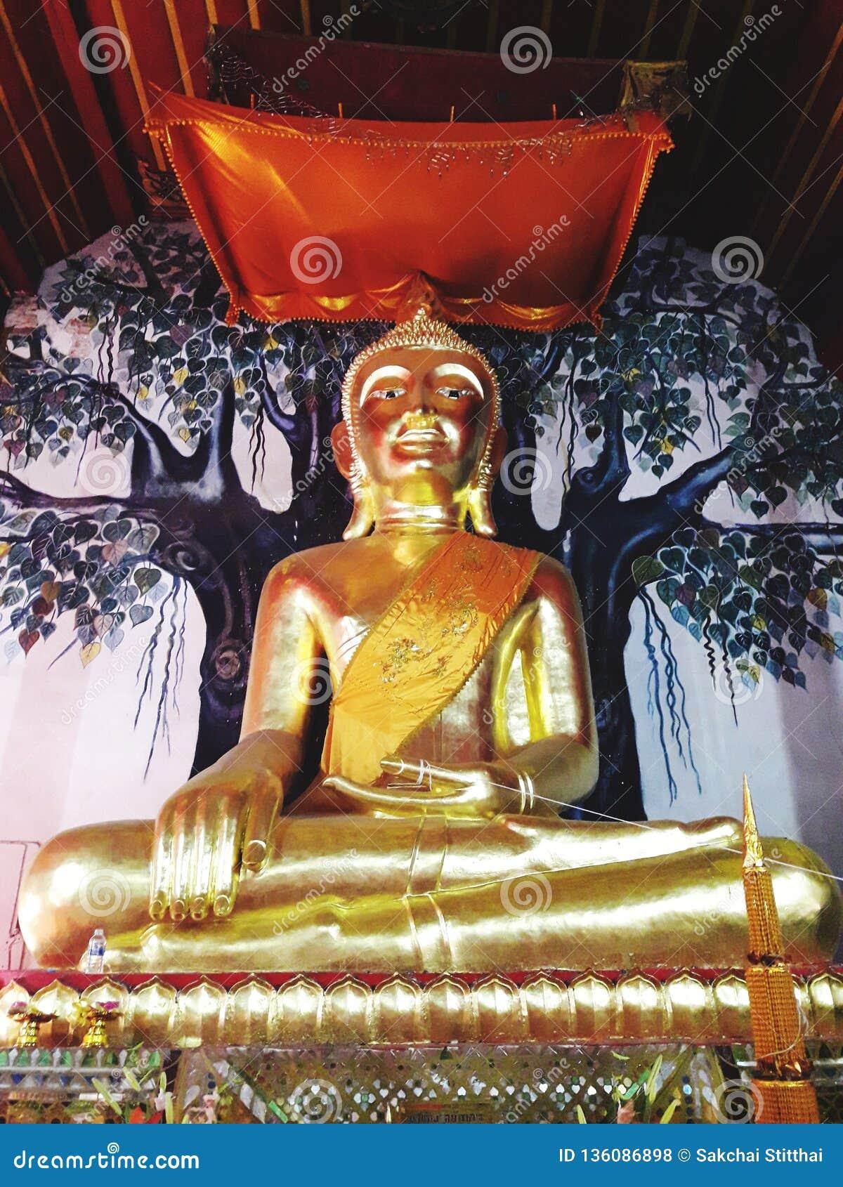 A imagem principal de Buddha