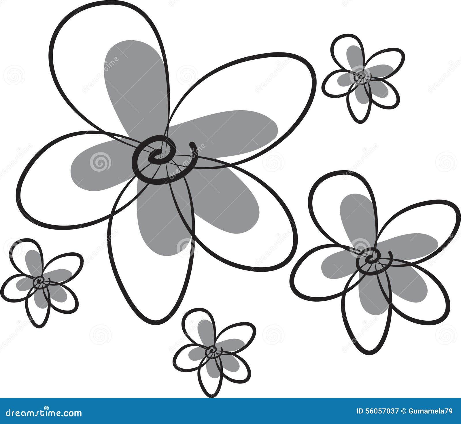 Imagen común: Flores y pétalos