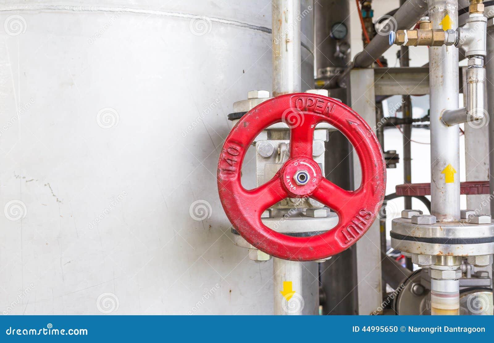 8c77d2974 Ciérrese encima de tiro de la imagen comercial de la válvula de control