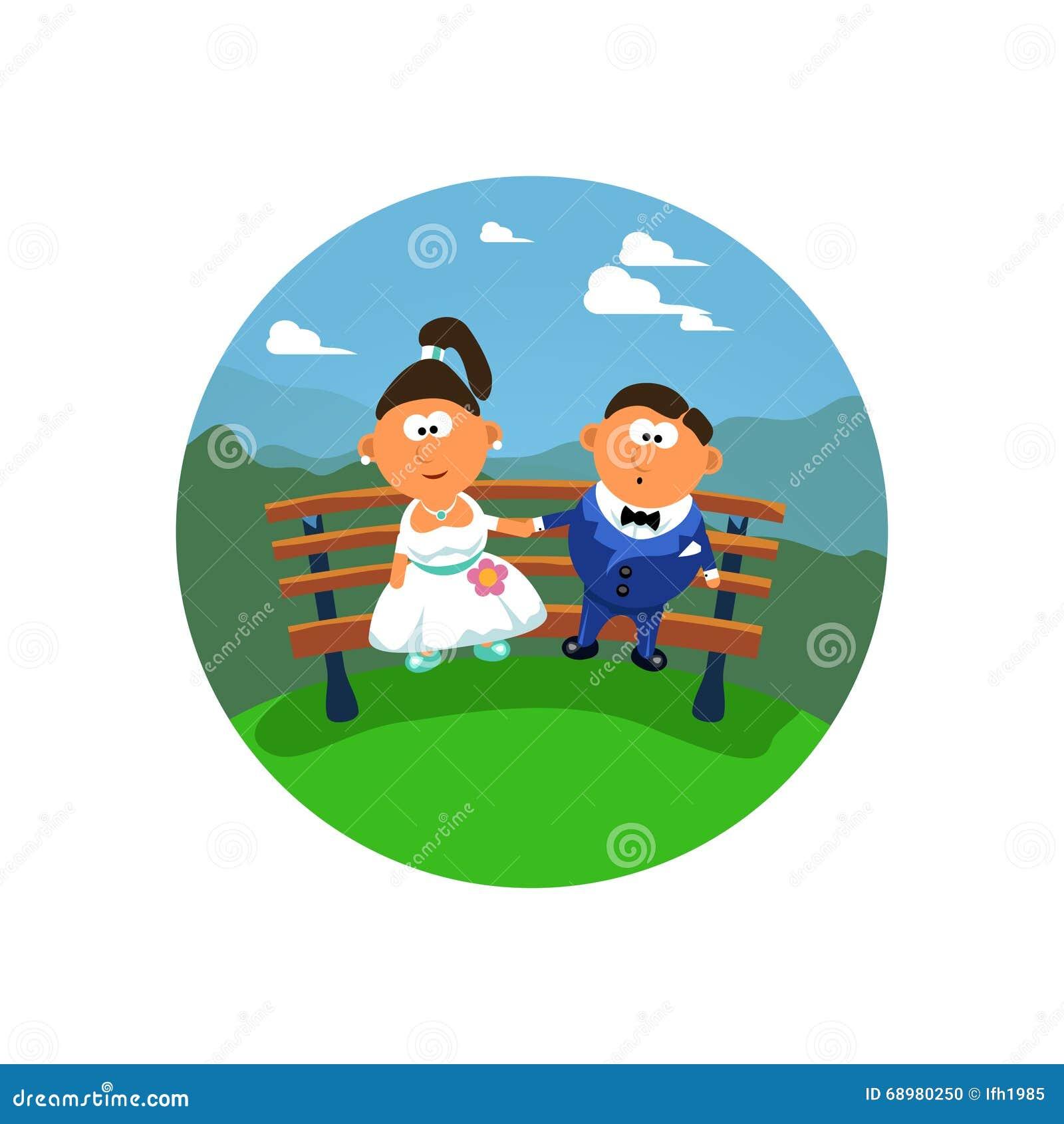 Imagen de la boda