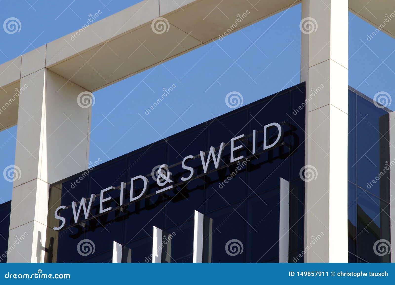 Imagen De La Fachada De Sweid Fundado En 2006 Sweid Y Sweid
