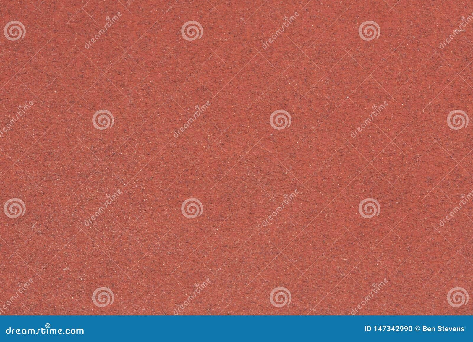 Imagen macra de las texturas del papel de lija