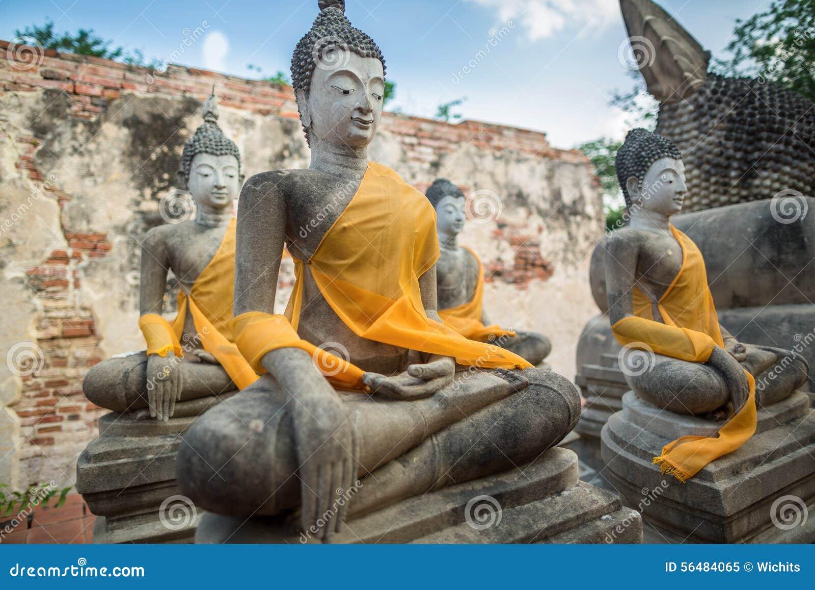 Images de Bouddha